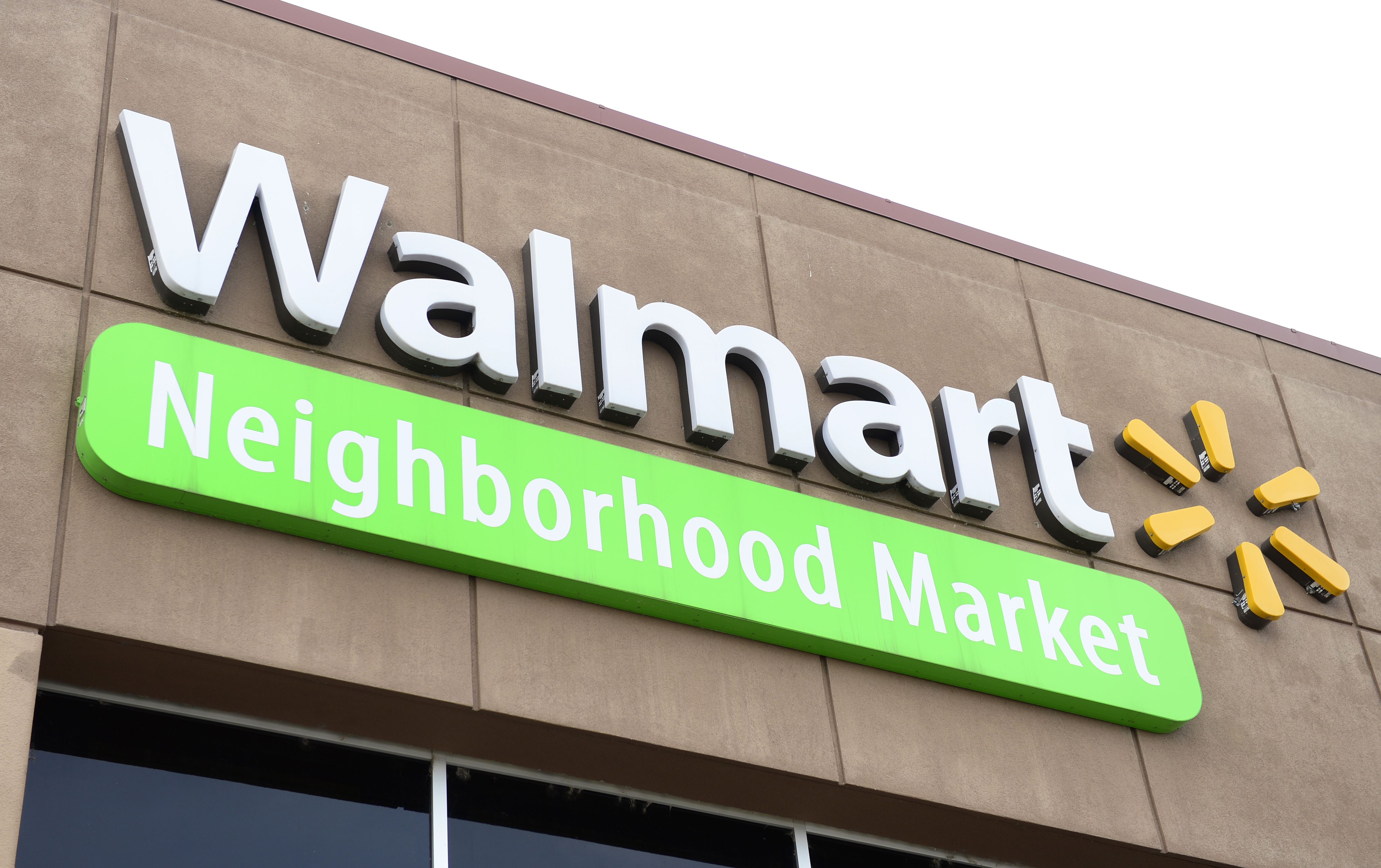 Two Walmart stores will close in Colorado.