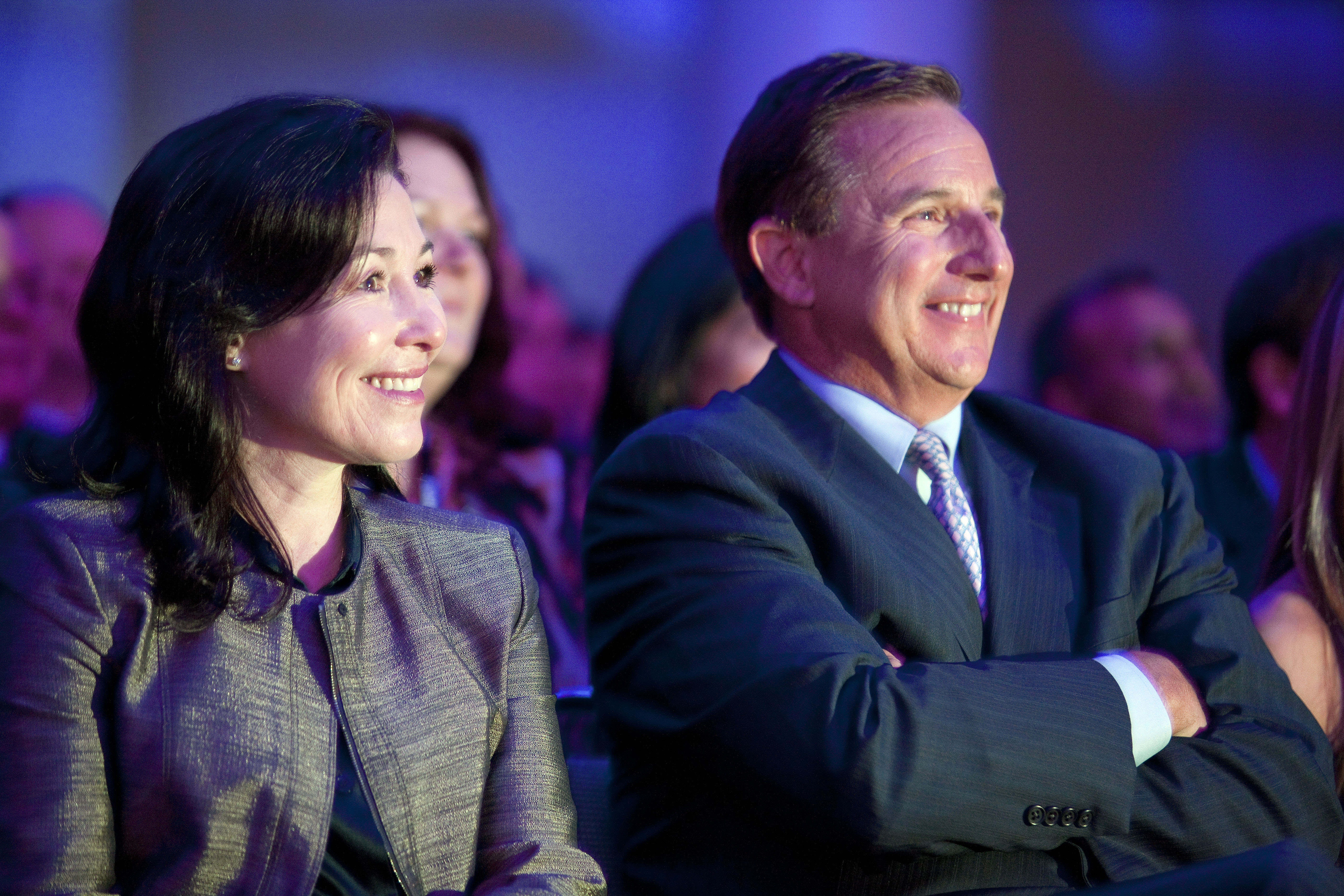 USA-Technology- Oracle Names Catz and Hurd New Co-CEO's