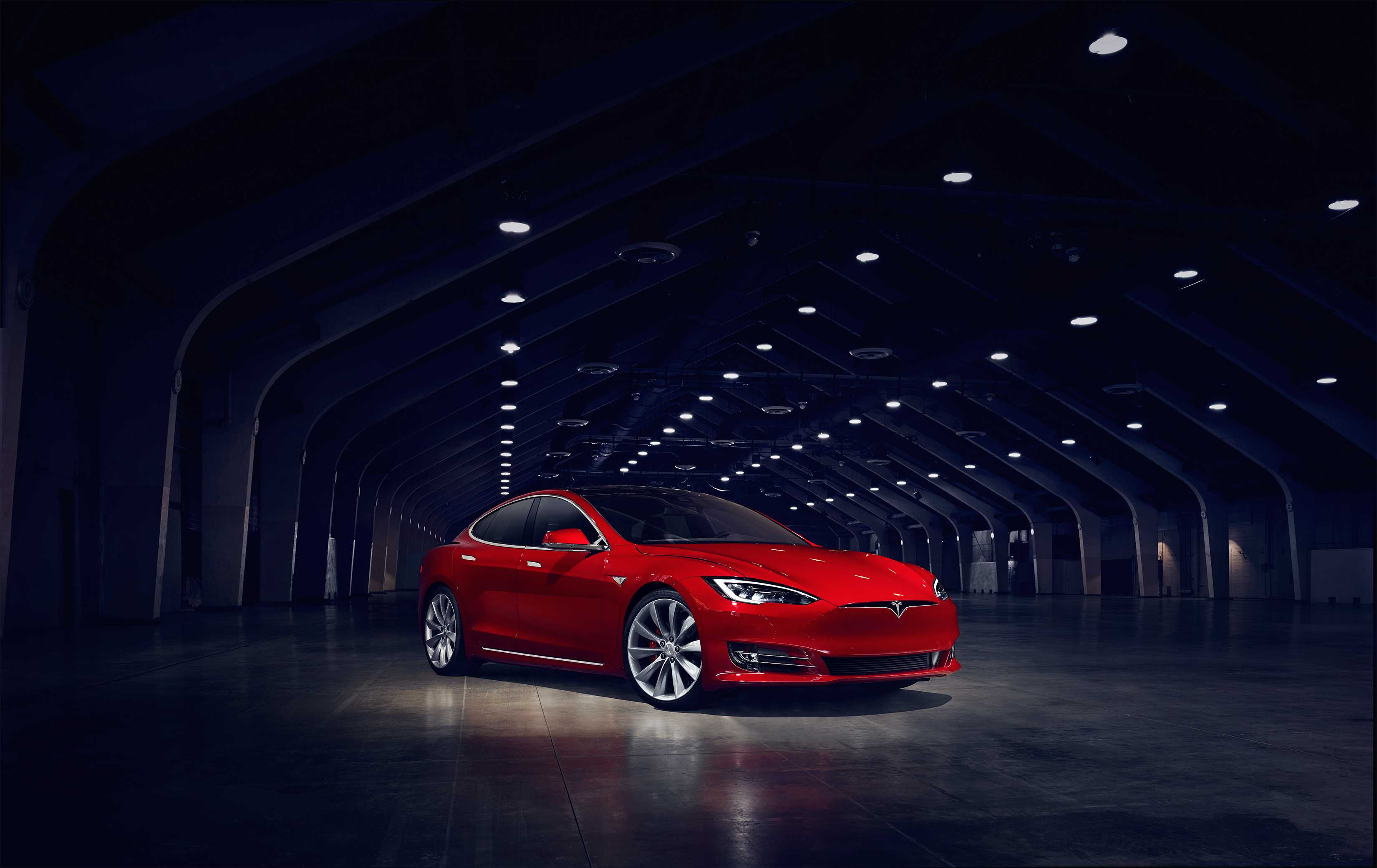 Tesla is updating the look of the Model S to make it more closely align with the Model X SUV. It announced Thursday, June 9, 2016 plans to offer a cheaper option of the Model S.