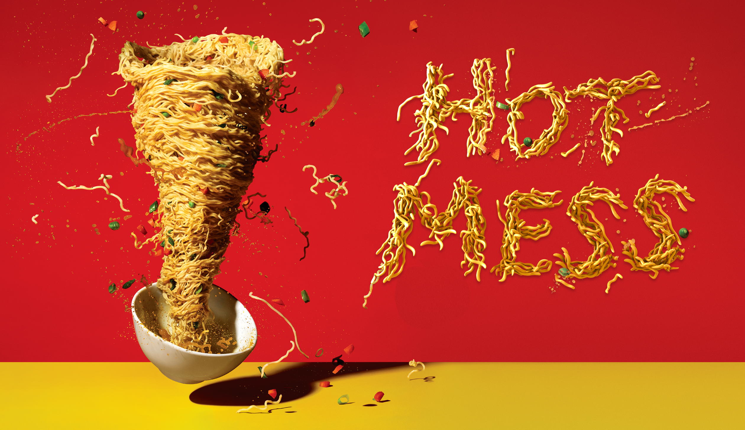 Nestlé's Half-Billion-Dollar Noodle Debacle in India | Fortune