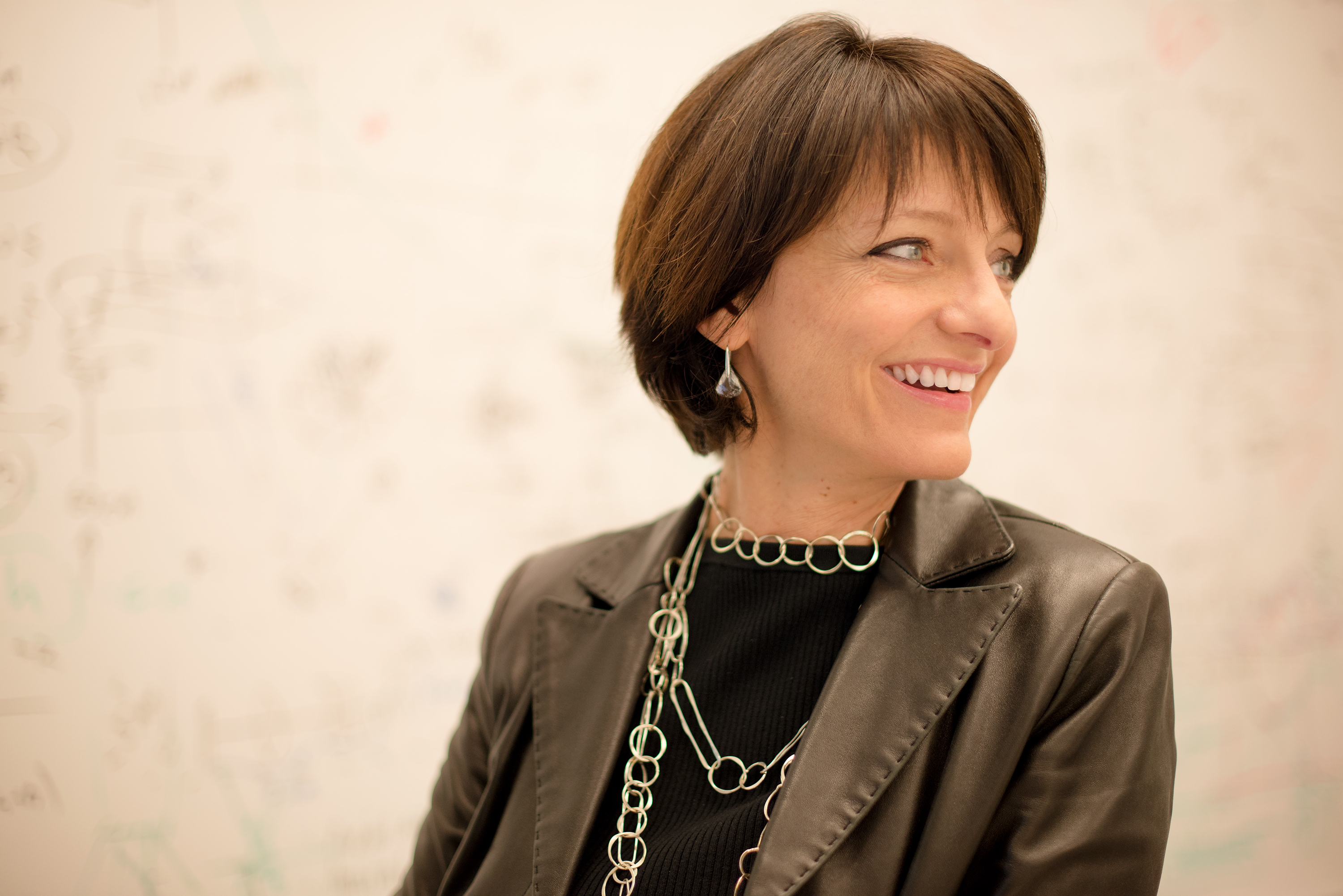 Regina Dugan, formerly of Google, will lead Facebook's Building 8 Group.