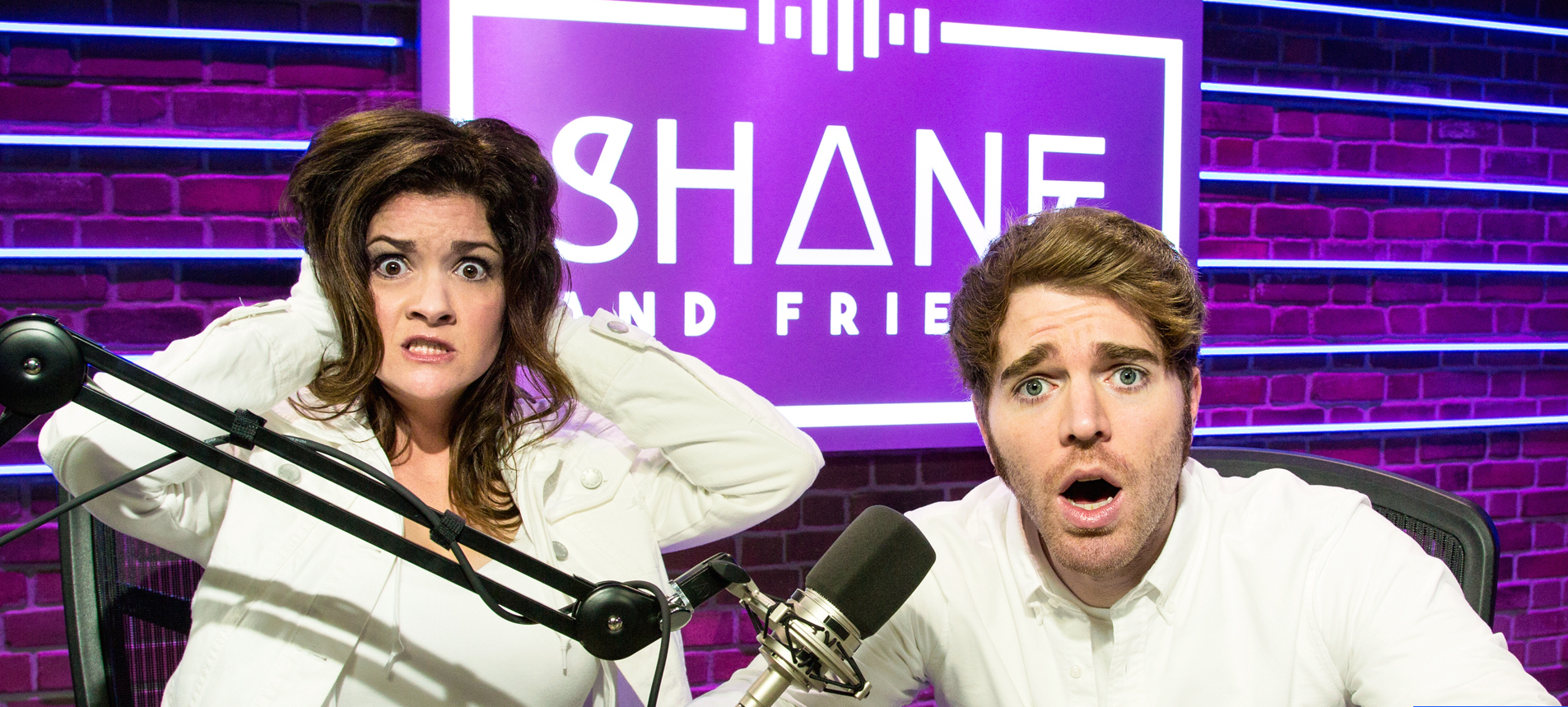 Shane and friends show
