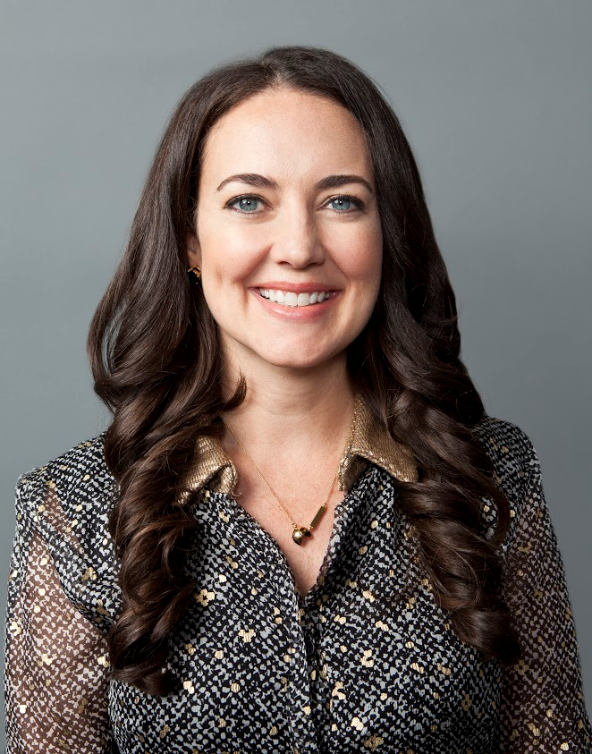 Sarah Kauss, founder and CEO of S'well