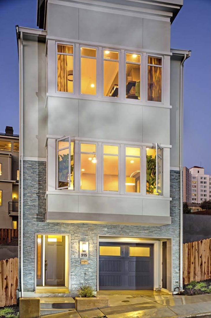 Summit 800 San Francisco Homes