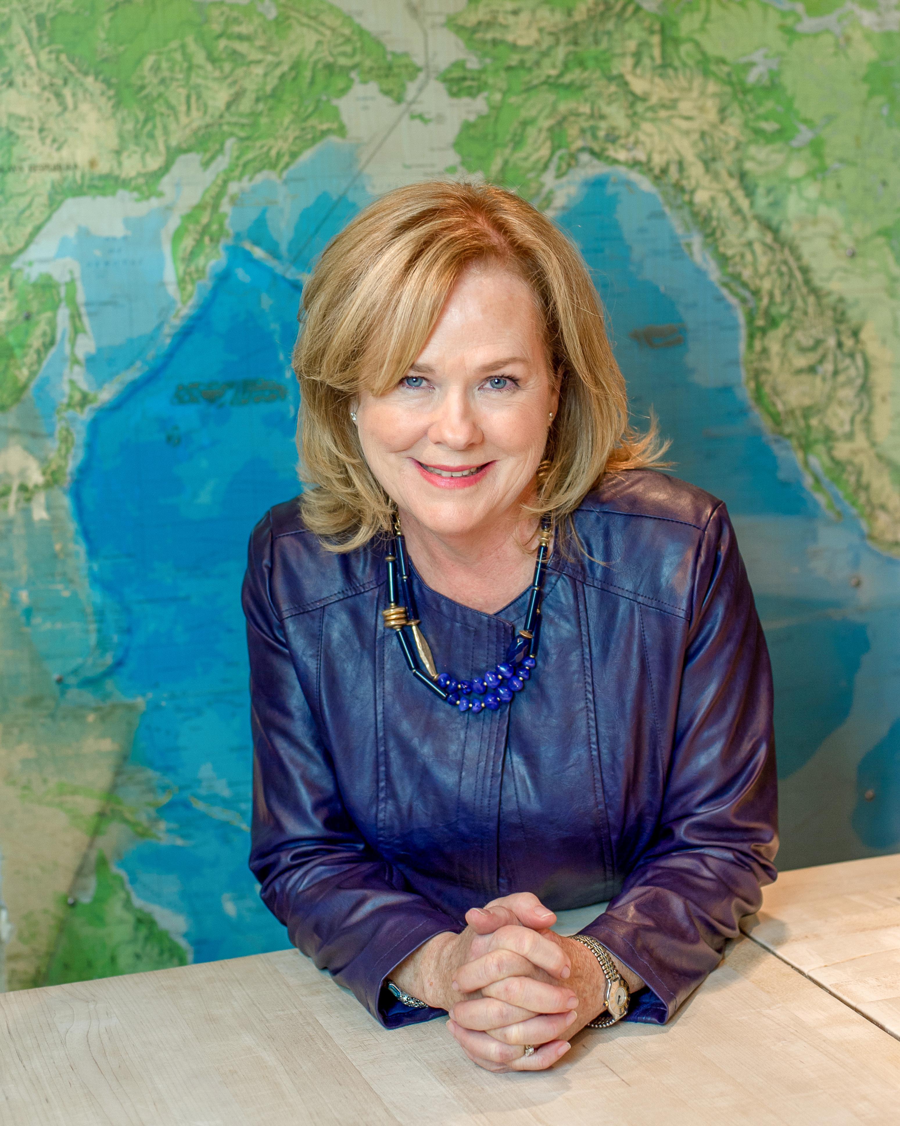 Susan Ungaro