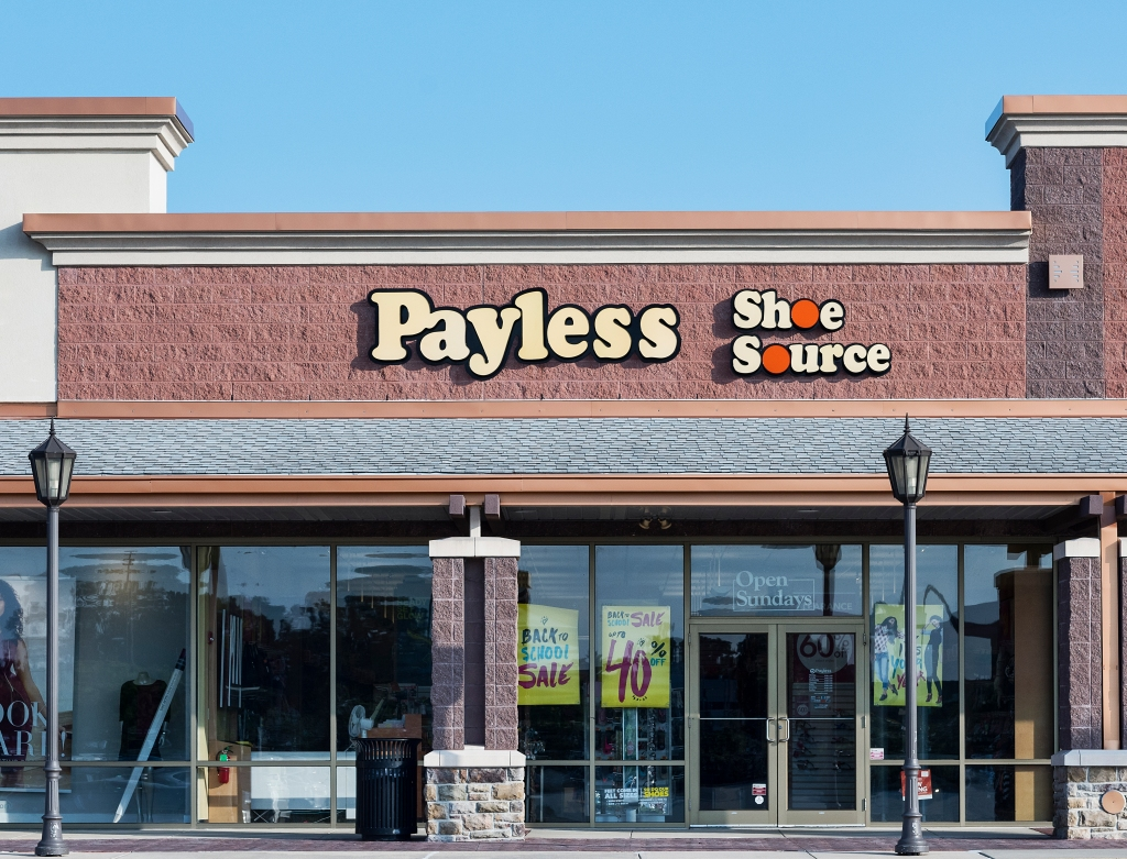 8af5fb2ce0d Jake Lighted Runner Light-up Shoes from Payless May Cause Fire | Fortune