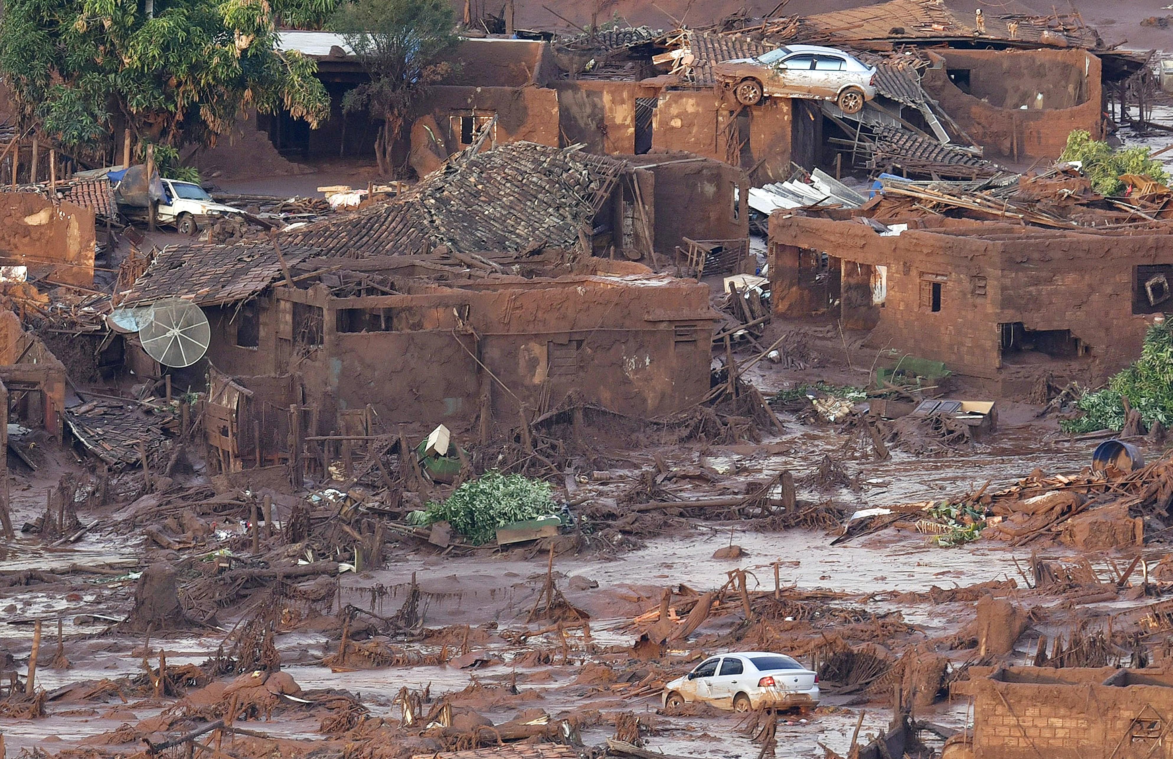 BRAZIL-MINING-ACCIDENT-AUSTRALIA