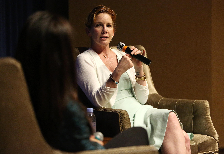 Women In Business Breakfast With Melissa Gilbert