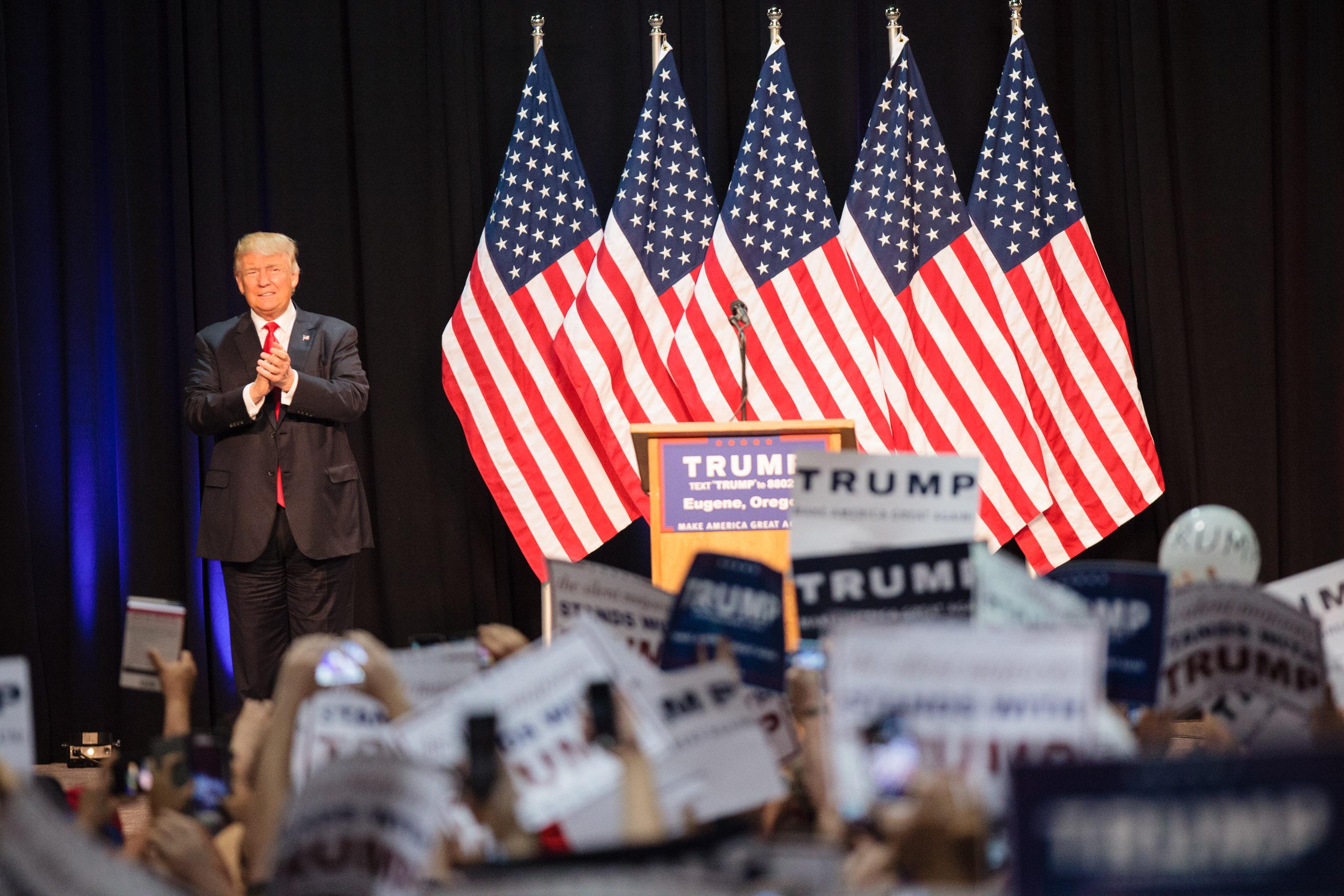 US-ELECTION-TRUMP