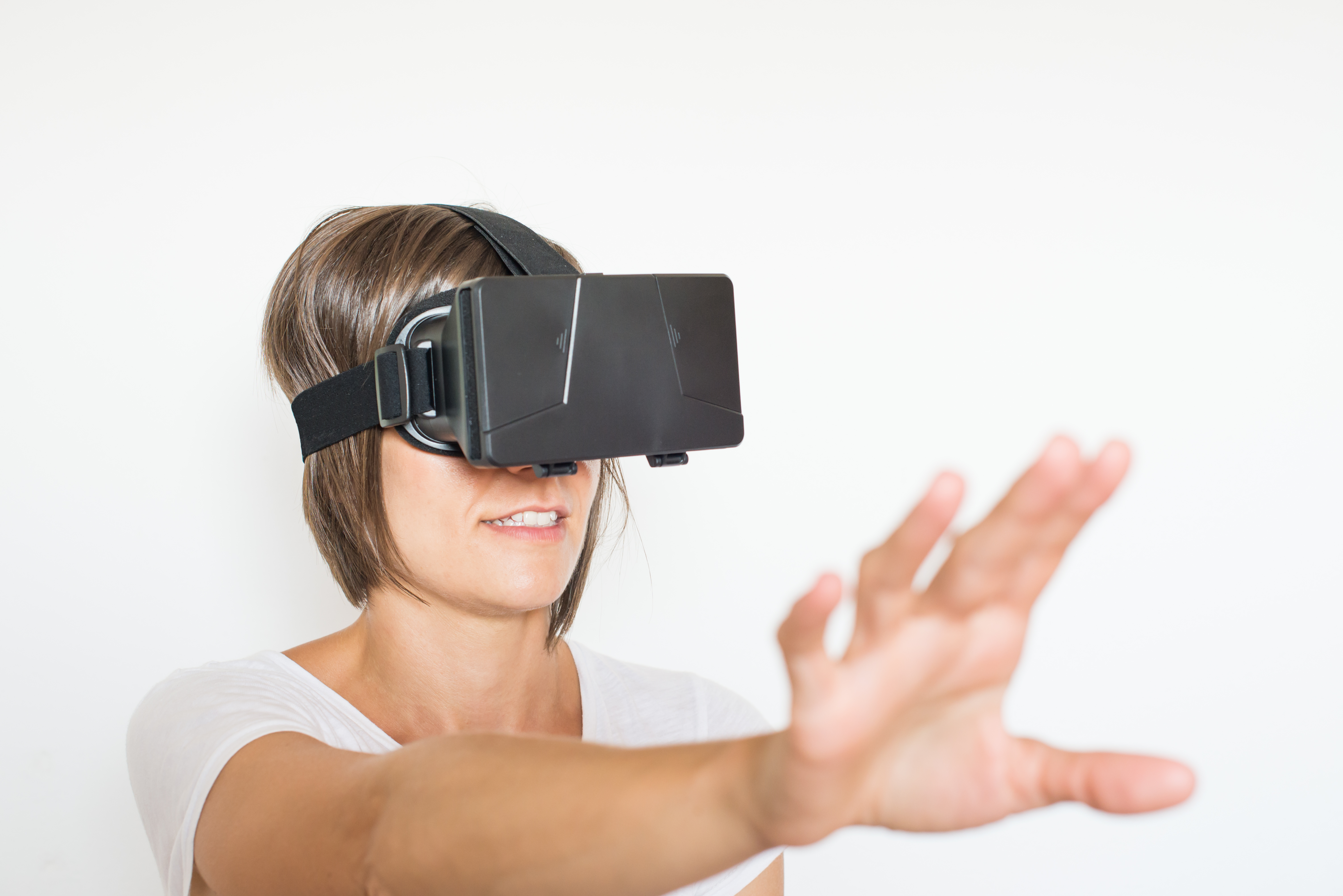 3D Gaming Technology