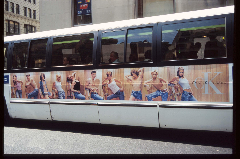 Calvin Klein Advertisement Controversy