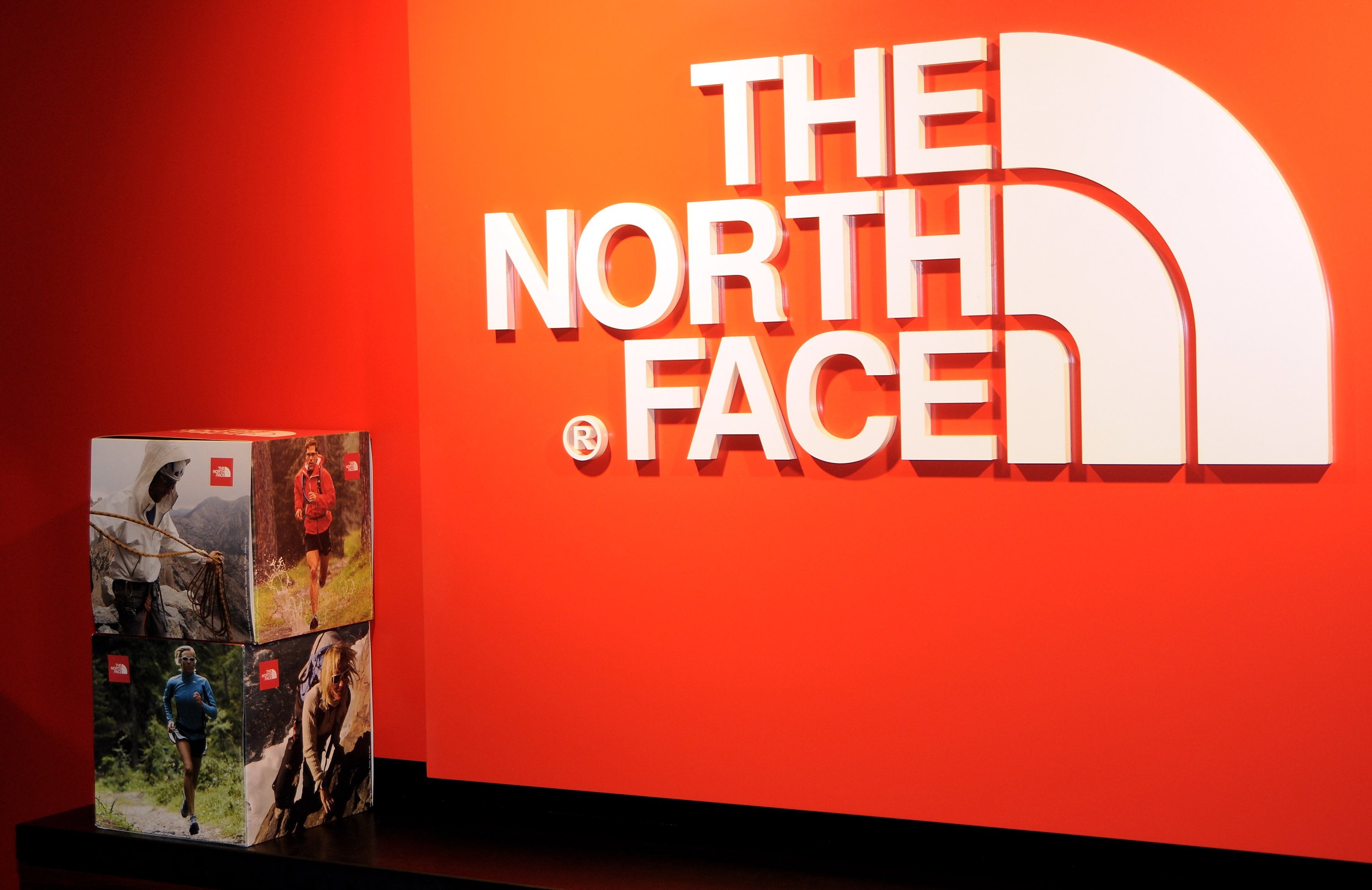 The North Face Cocktail Party