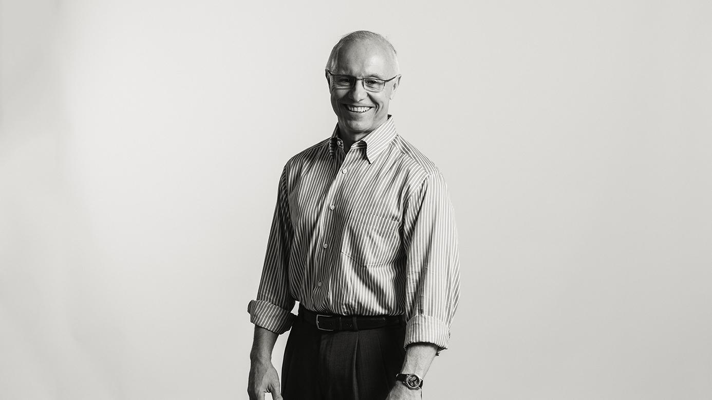 Doug Leone, partner at Sequoia Capital.