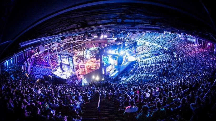 "ESL ""Counter-Strike: Global Offensive"" events will be operated under WESA regulations."