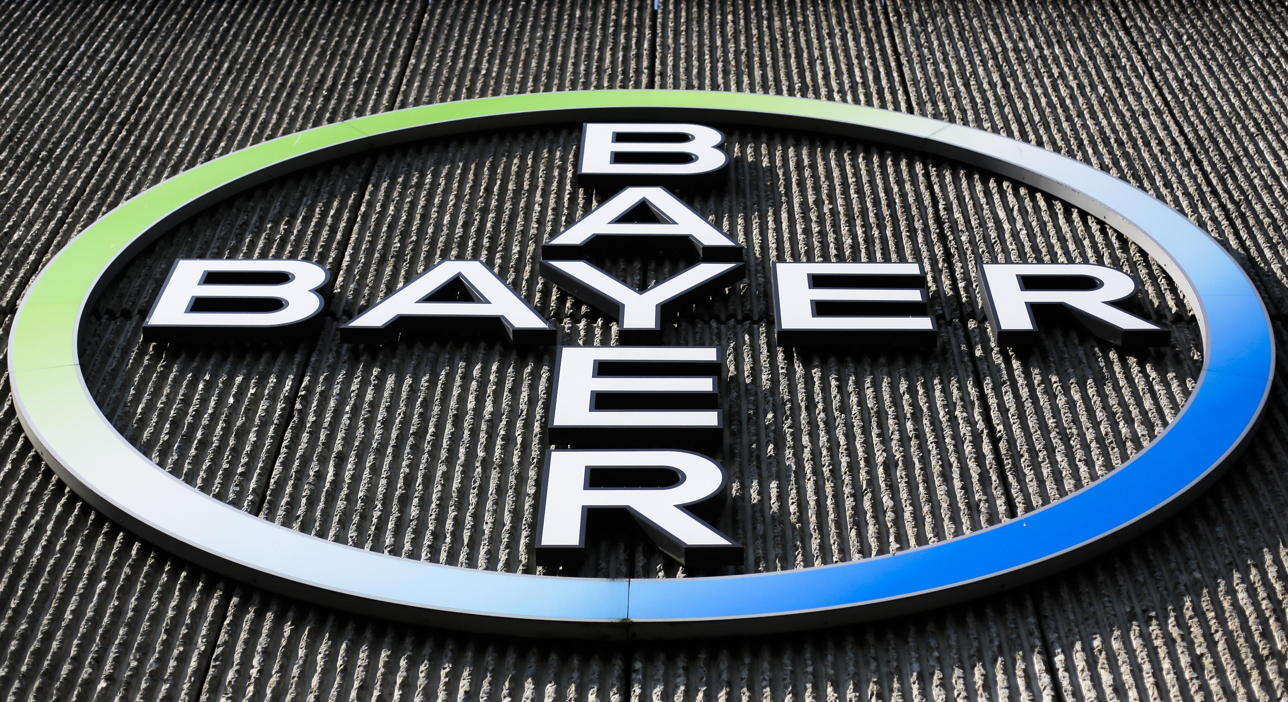 Germany Bayer Monsato