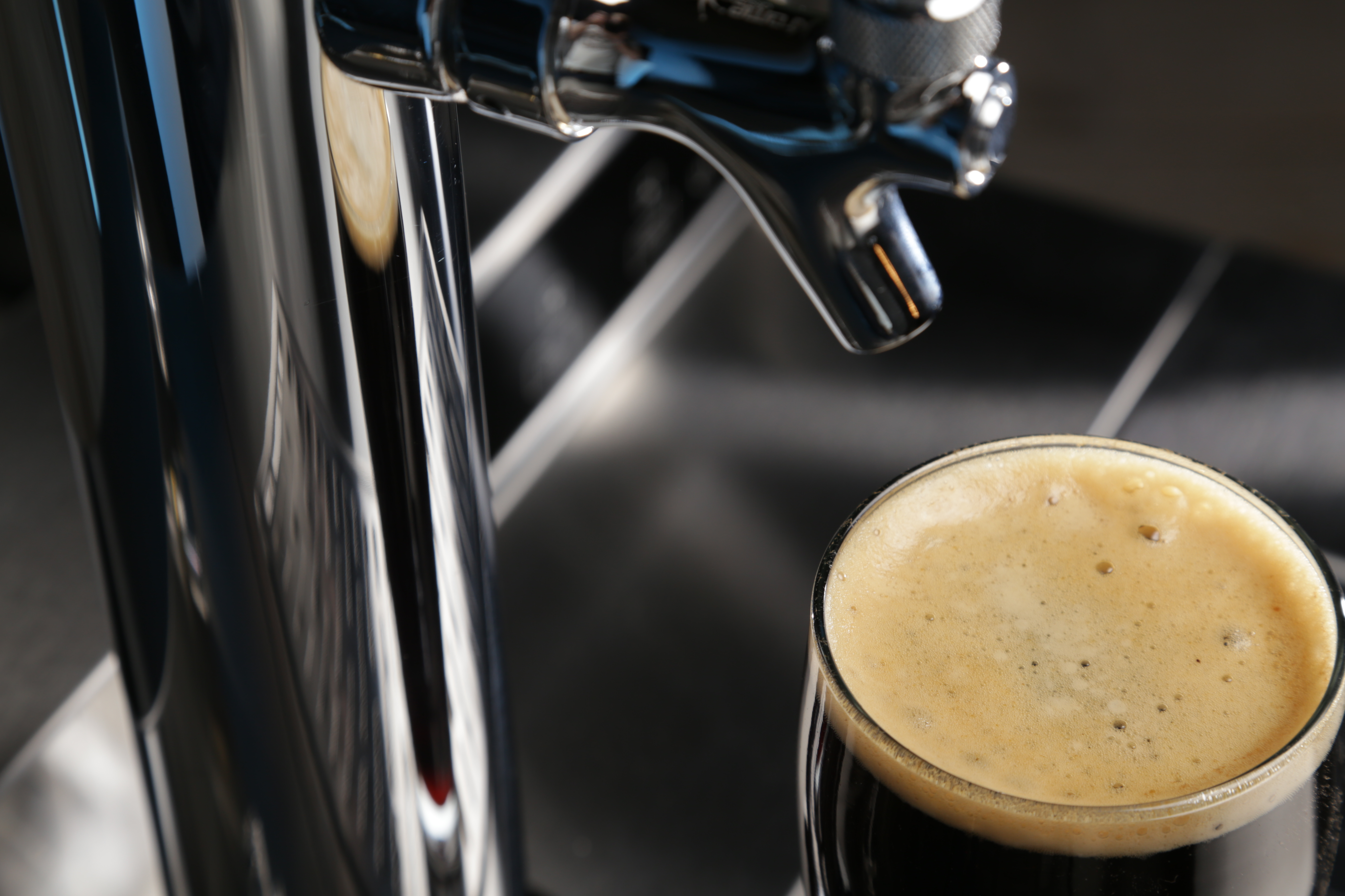 Whirlpool is debuting a new beer system exclusively through Indiegogo.