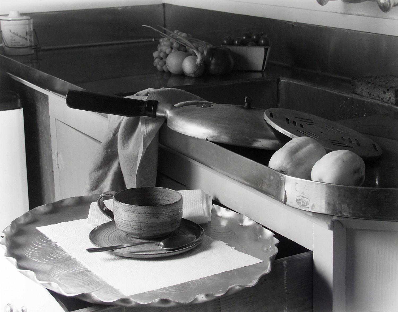 My Kitchen Sink