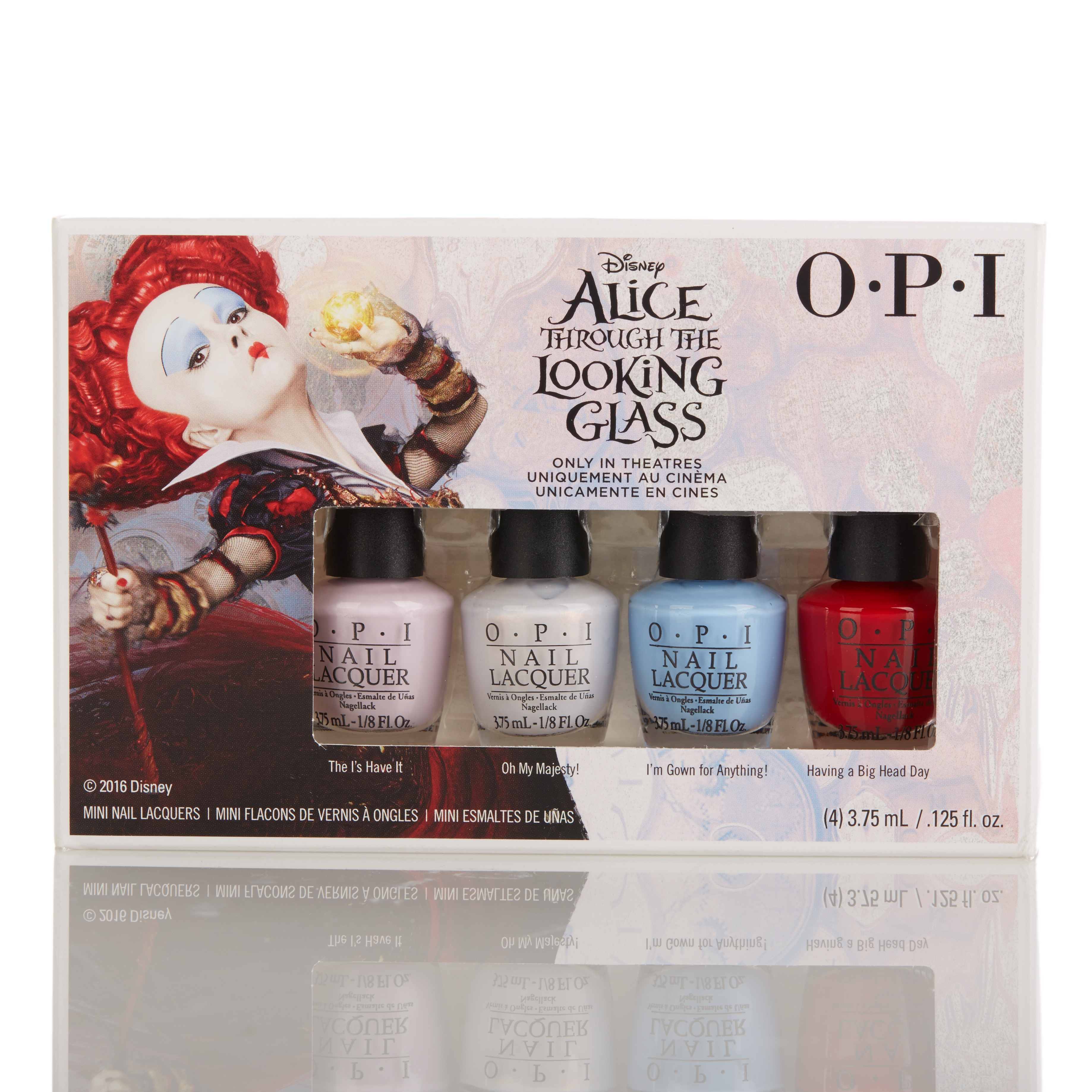 An example of 'Alice'-themed merchandise sold by HSN this week.
