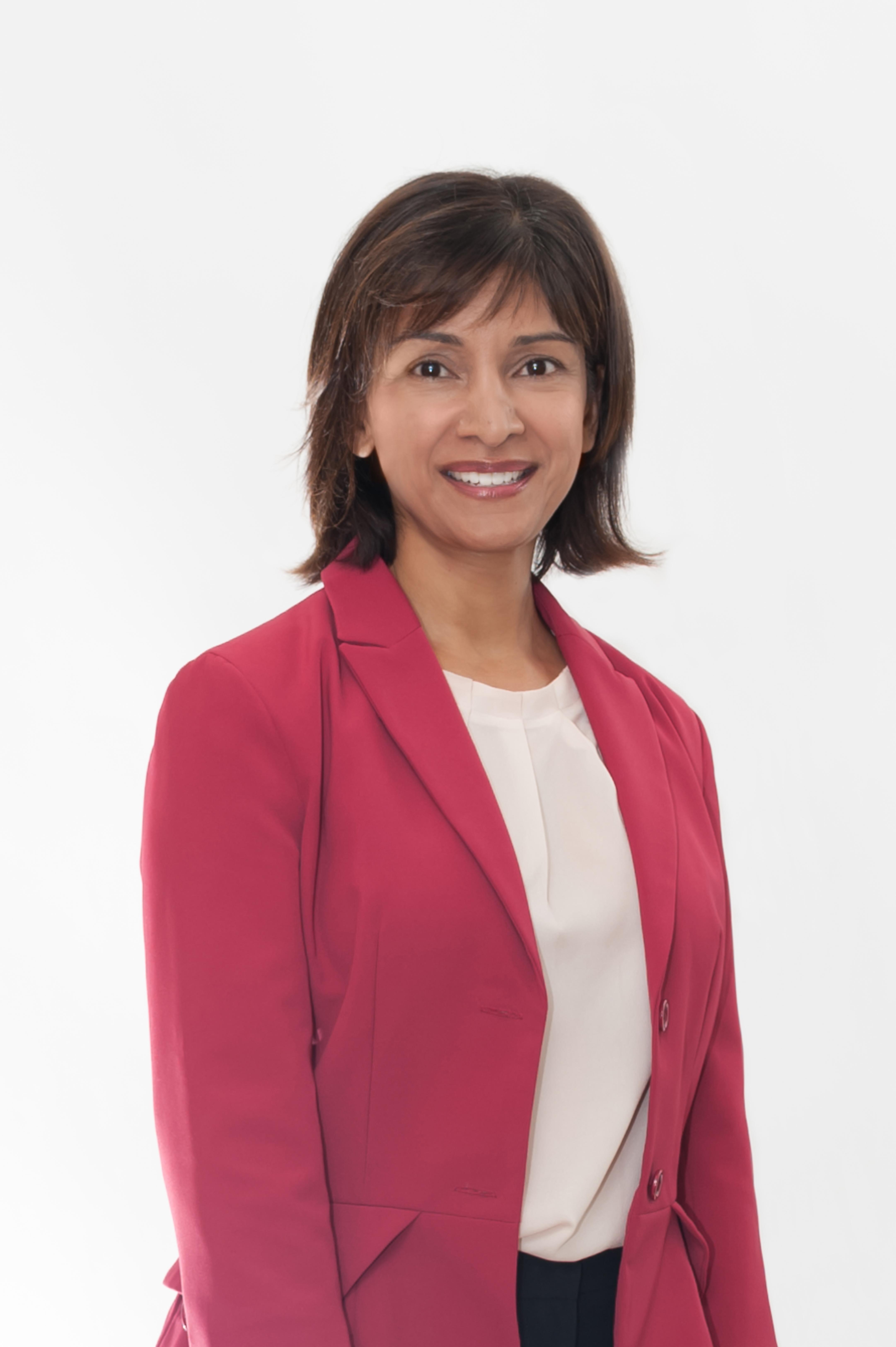 Ramona Sequeira, President of Takeda Pharmaceuticals' U.S. Business Unit