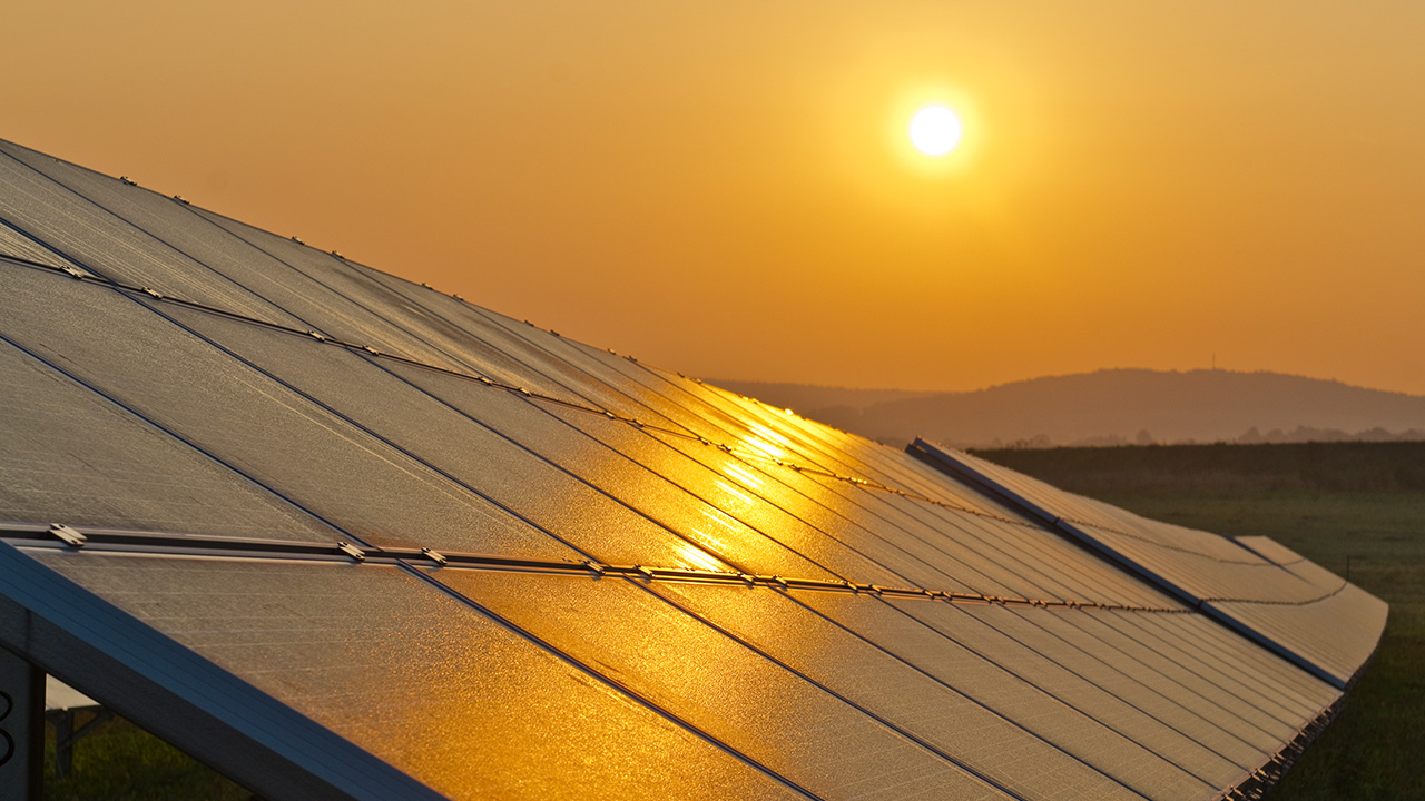 Solar Is Going To Get Ridiculously Cheap Fortune