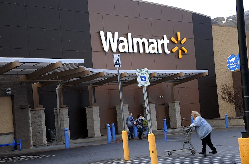 Walmart Cutting Hundreds of Positions In Latest Round of
