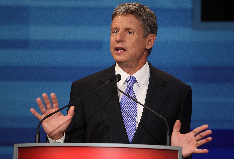 GOP Presidential Candidates Debate In Orlando Ahead Of Florida Straw Poll