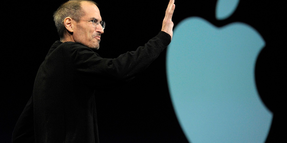 What Steve Jobs, Larry Page and Bill Gates All Understood About Business