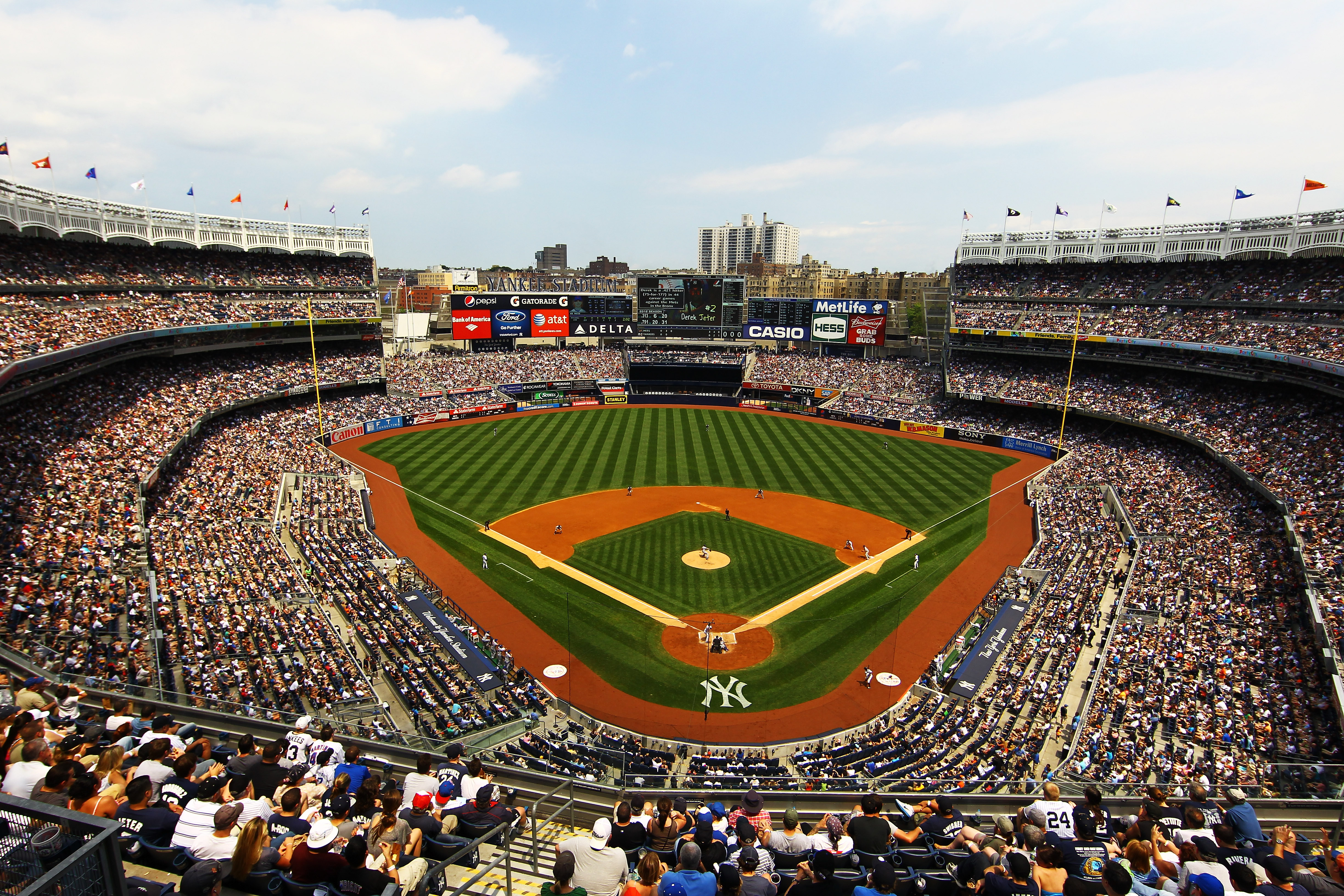 New York Yankees and StubHub Reach Ticket Re-Sale Deal | Fortune