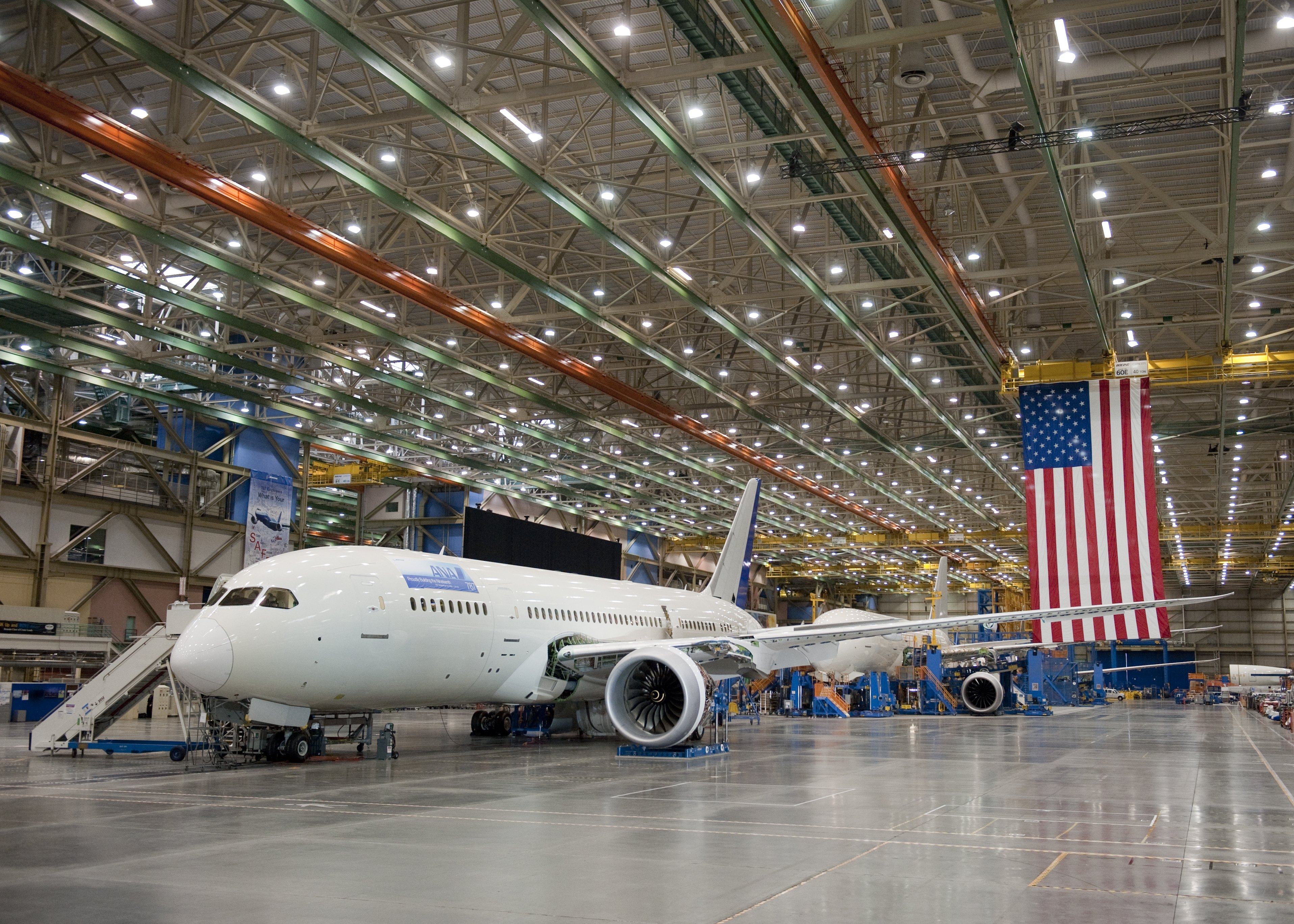 US-BUSINESS-BOEING-AVIATION