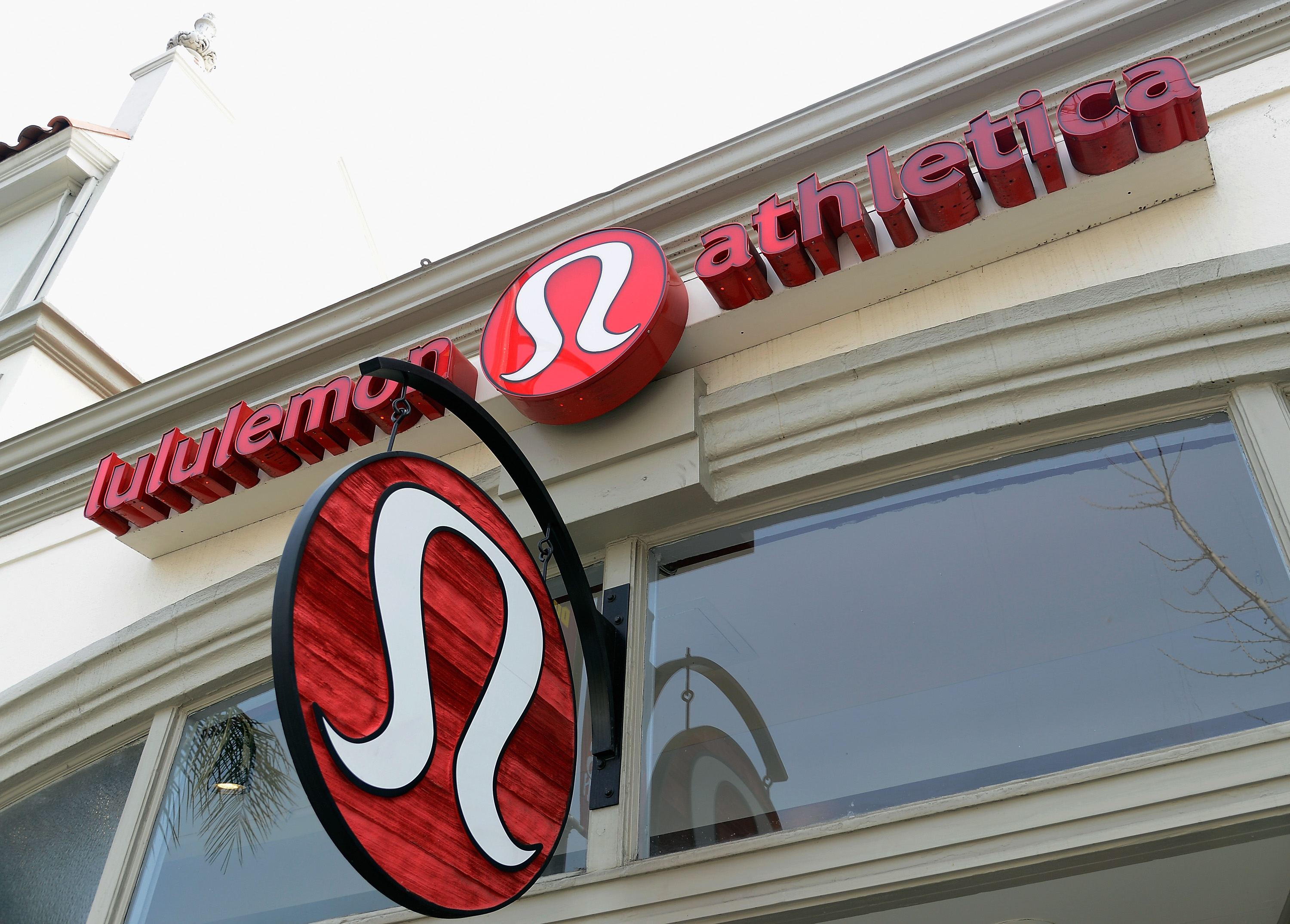 Lululemon Removes Some Of Its Popular Yoga Pants From Stores For Being Too See Through