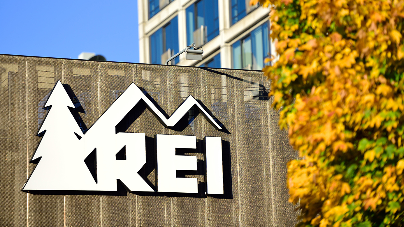 OR: REI to Close Stores on Black Friday