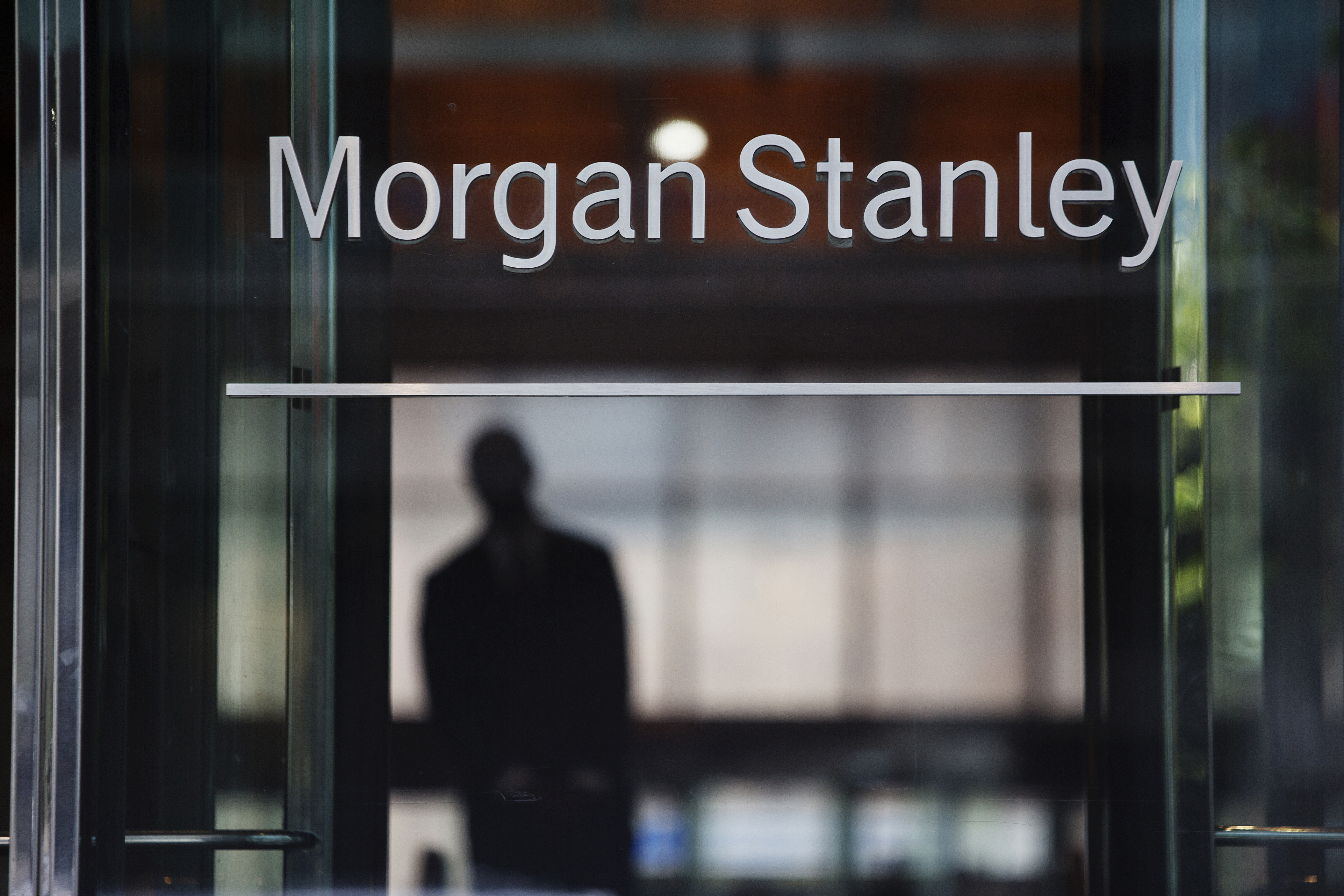 Morgan Stanley To Announce Earnings