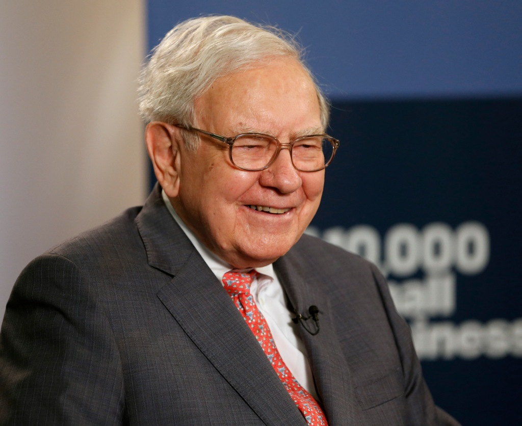 Interview With Lloyd Blankfein, Warren Buffett, Michael Bloomberg & Michigan Governor Rick Snyder