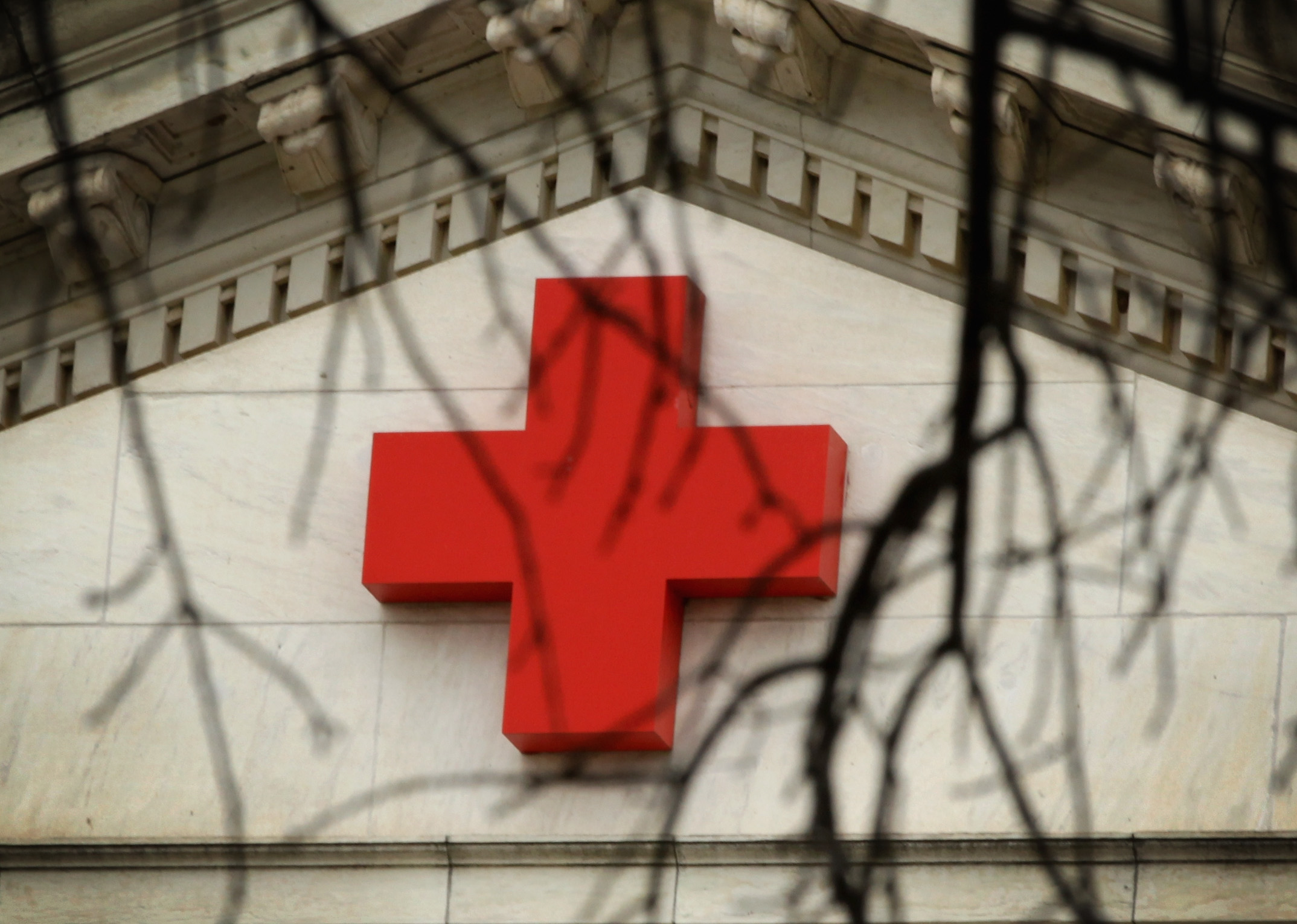 American Red Cross Under Scrutiny After Investigation Journalism Story Exposes Gross Mismanagement