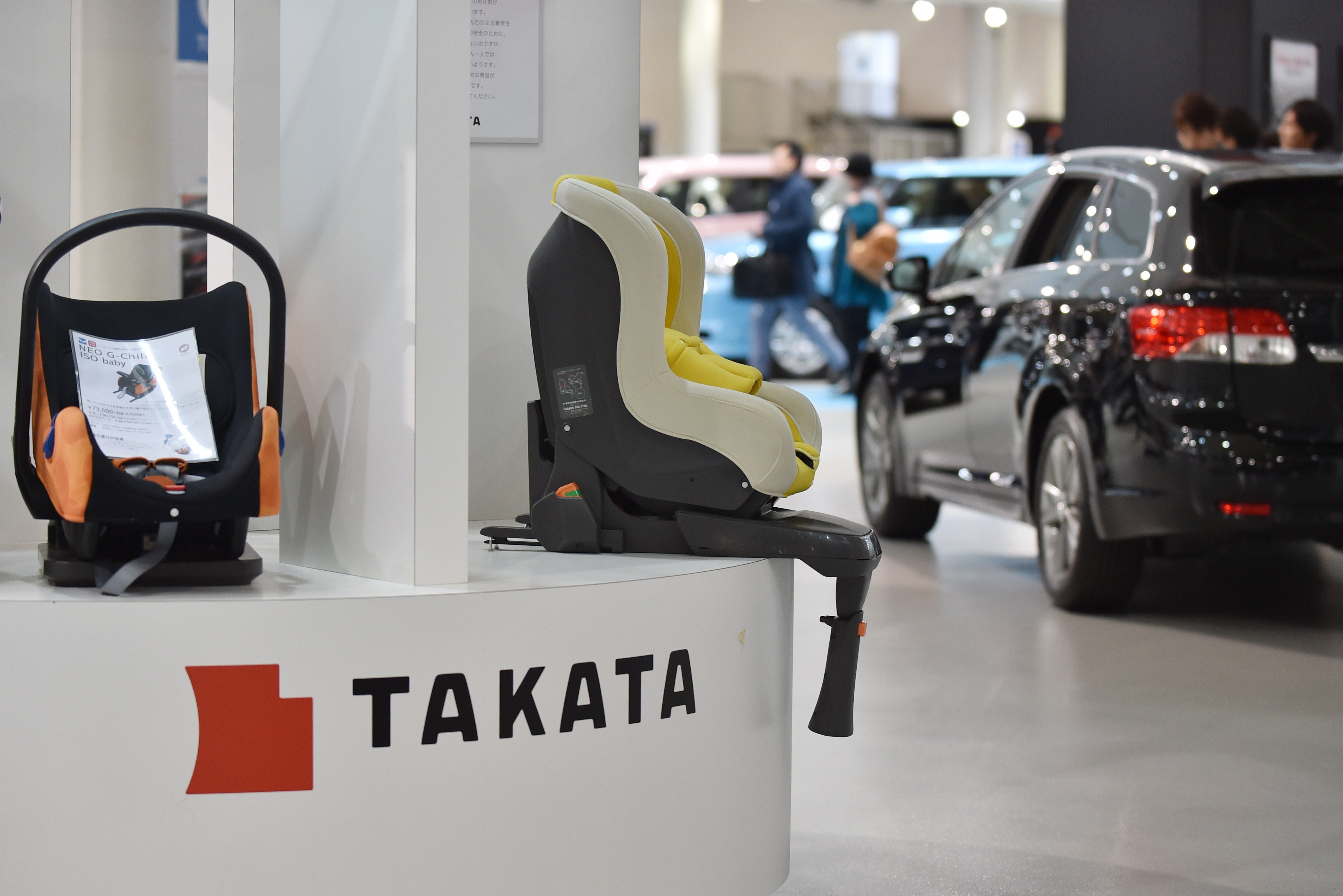 Auto Airbag Settlement >> The Takata Airbag Recall Is Now A Full Blown Crisis Fortune