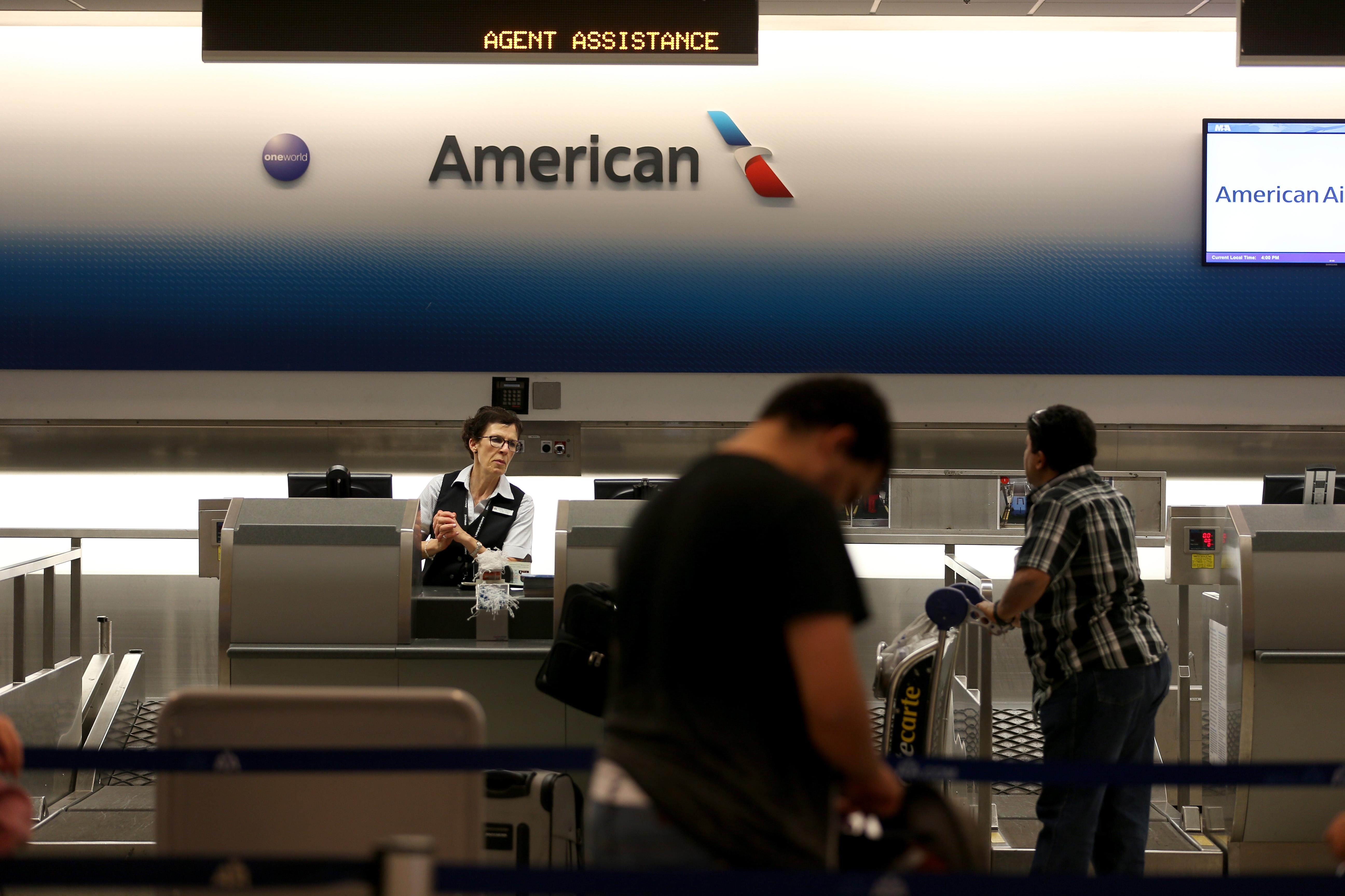 Northeast Blizzard Causes Flight Delays Across The U.S.