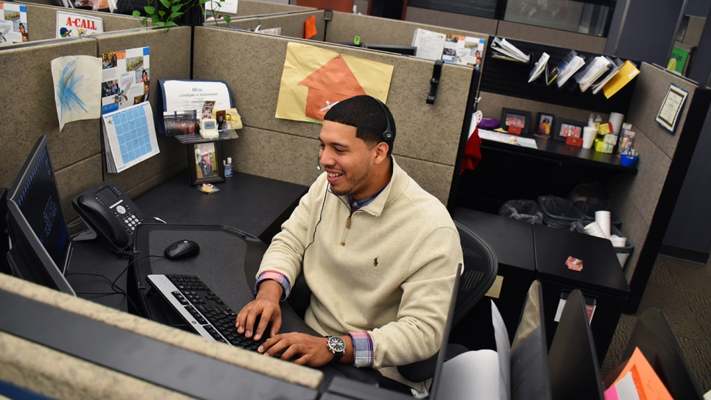best workplaces for millenials 2016- Aflac