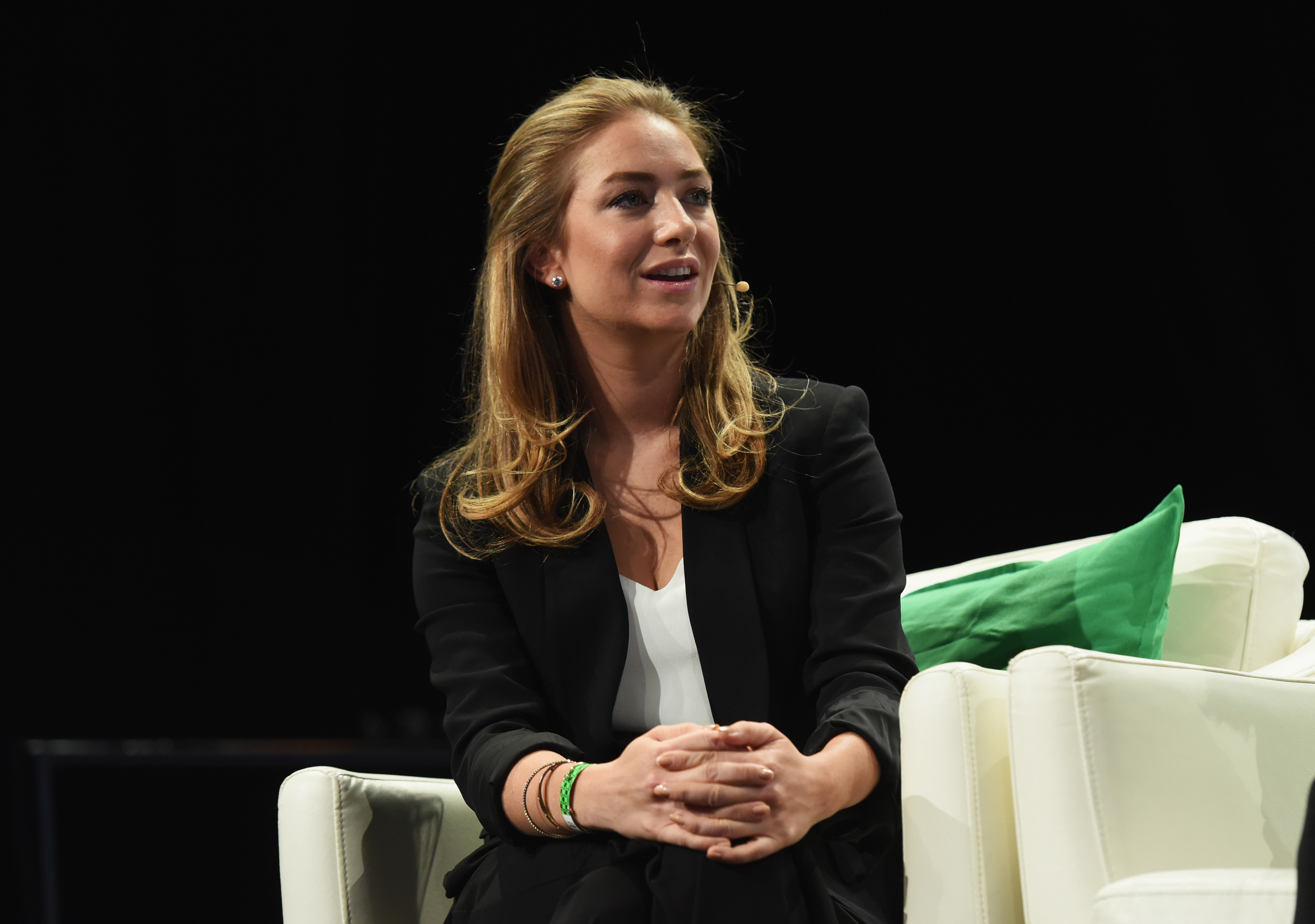 TechCrunch Disrupt NY 2016 - Day 3