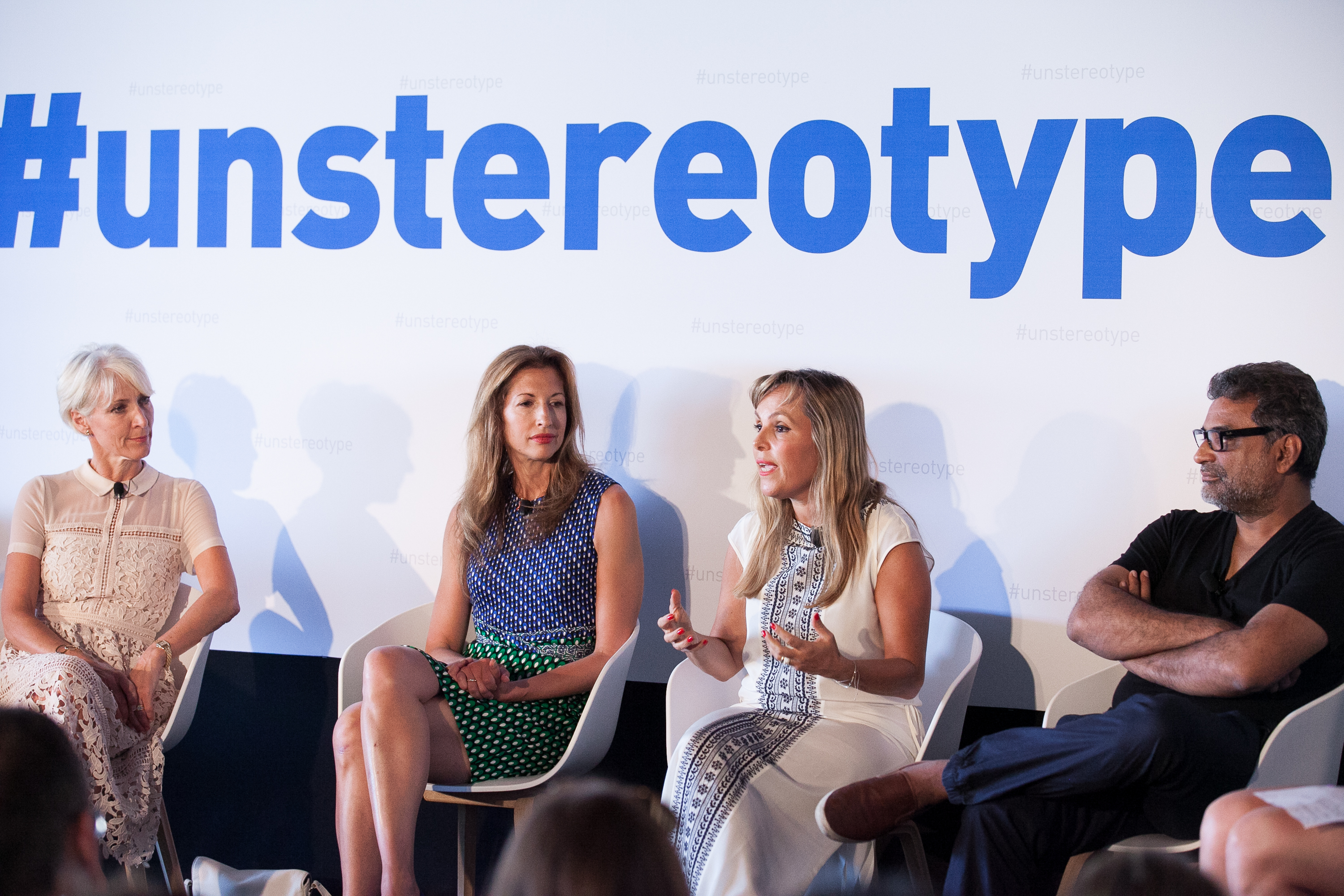 Unilever To #Unstereotype Portrayals Of Gender In Advertising