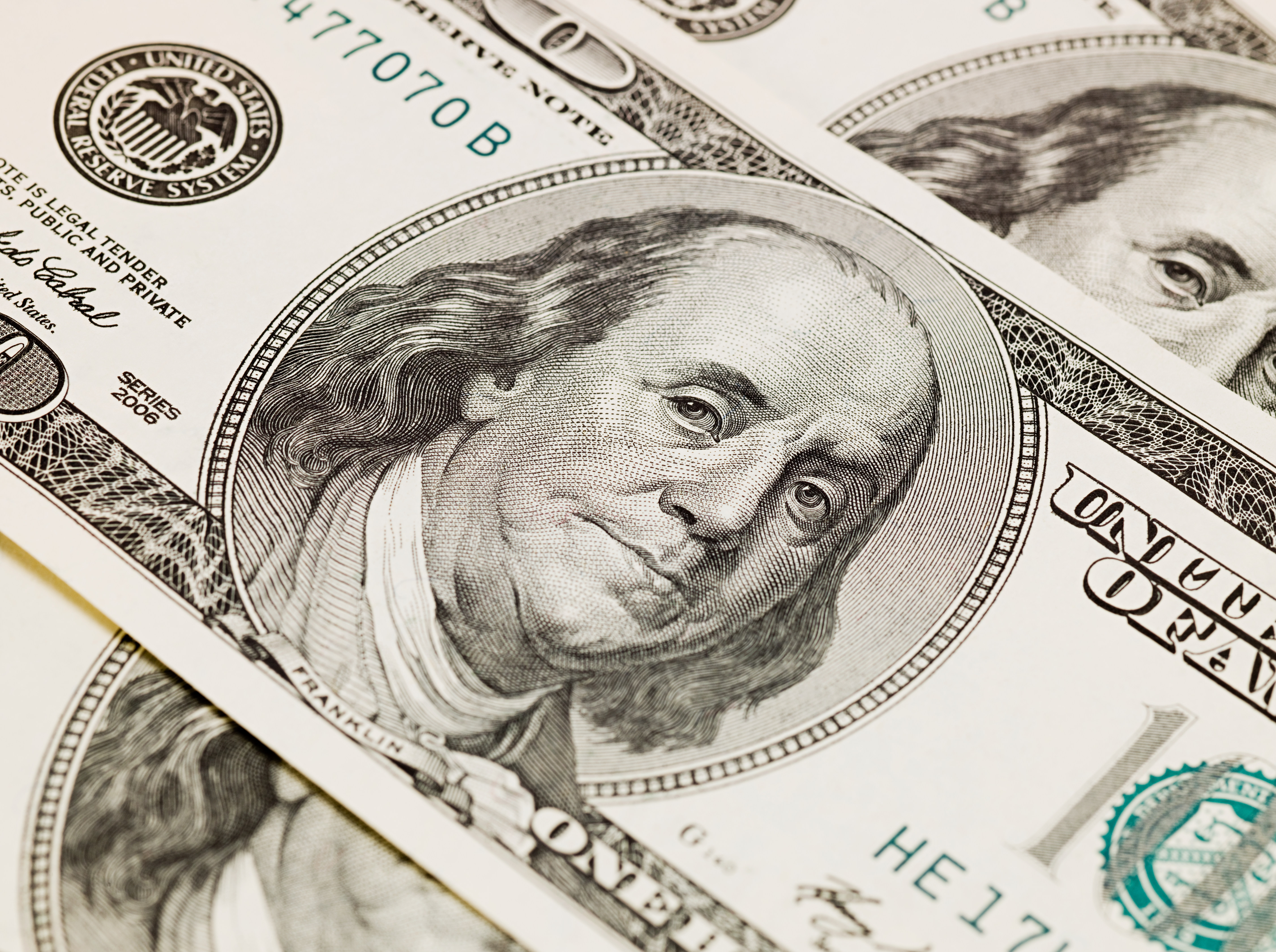 $100 Bill: Here's Why the U S  Does Not Have Plans to Ditch
