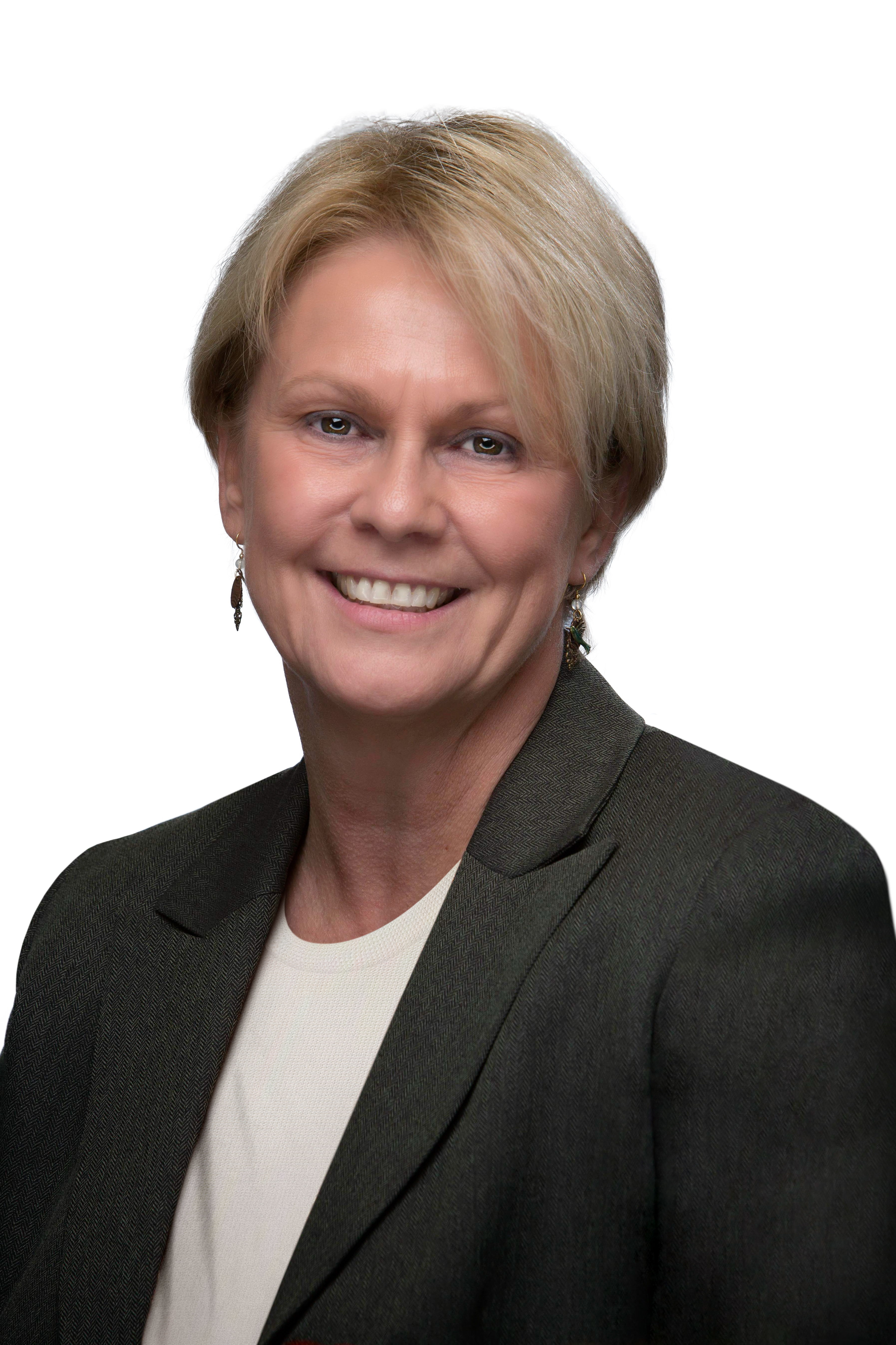 Vicki HollubExecutive VP of U.S. Operations at Oxy Oil and Gas