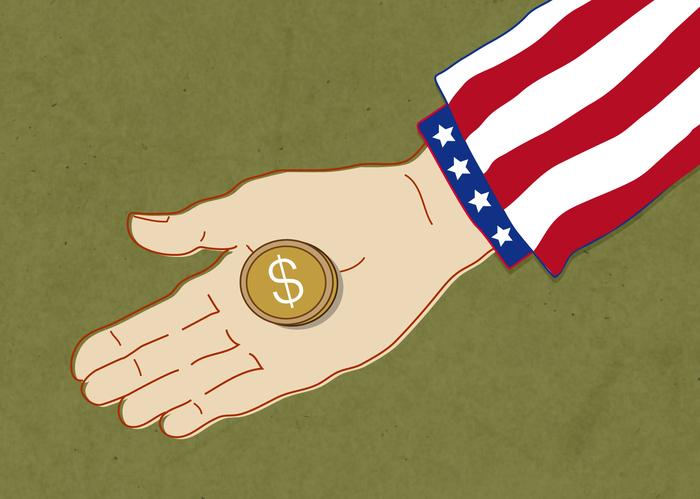 American Charity
