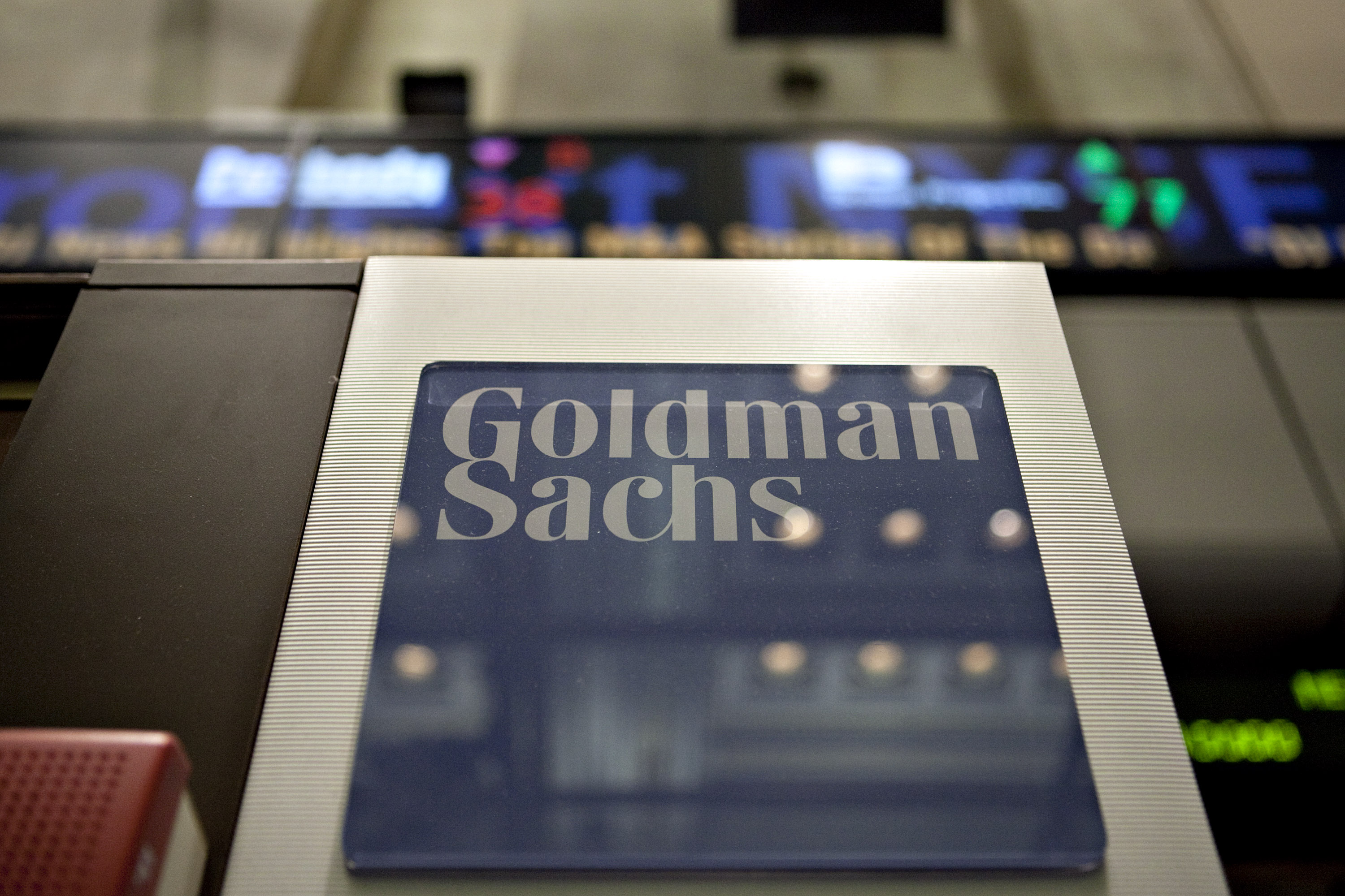 Goldman Sachs Told Executives To Cut Travel Budgets | Fortune