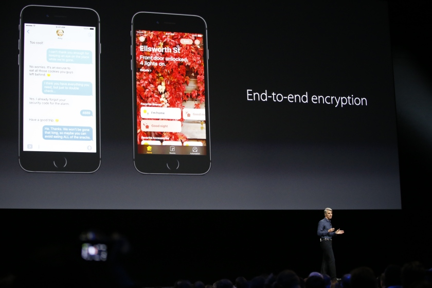 Apple Wwdc How Apple Balances Data Analysis With Data Privacy Fortune