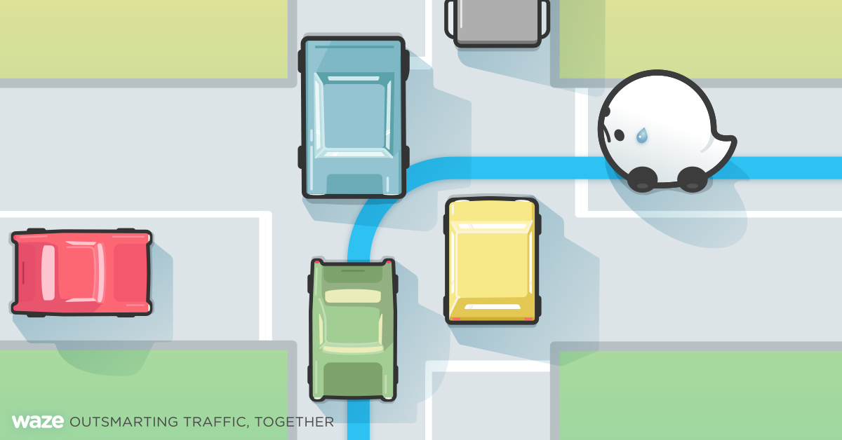Waze has introduced a feature to help drivers avoid dangerous intersections.
