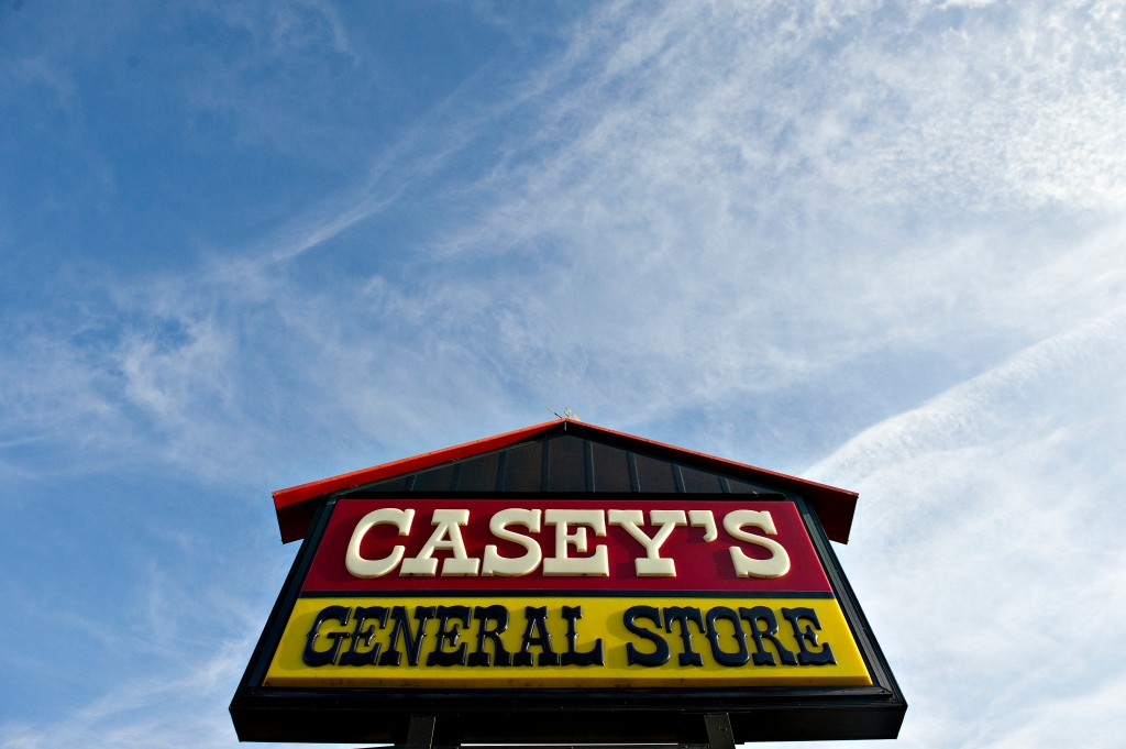 7-Eleven Said To Have Bid For Casey's Stores Above Couche Tard Offer