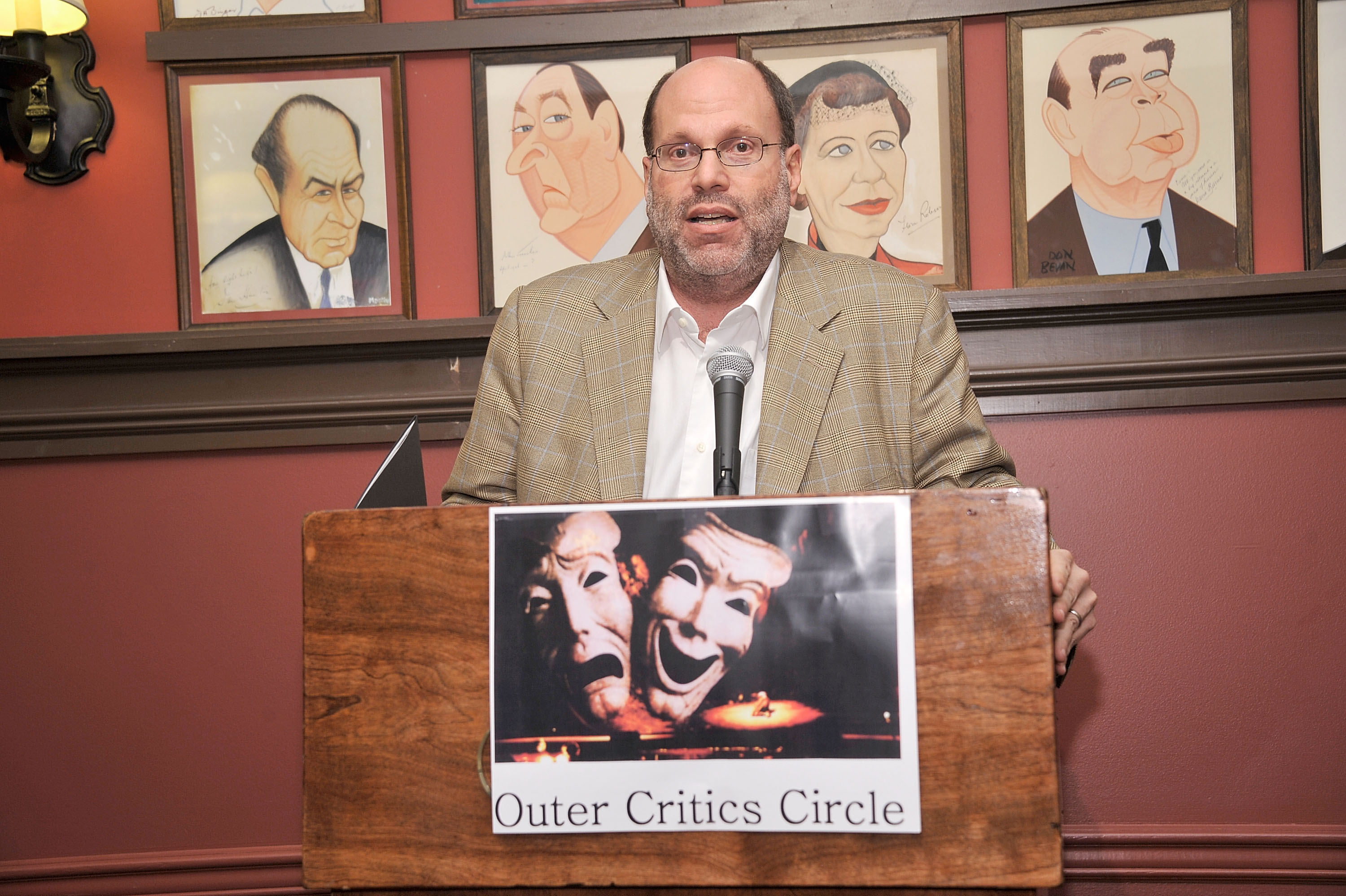 62nd Annual Outer Critics Circle Awards