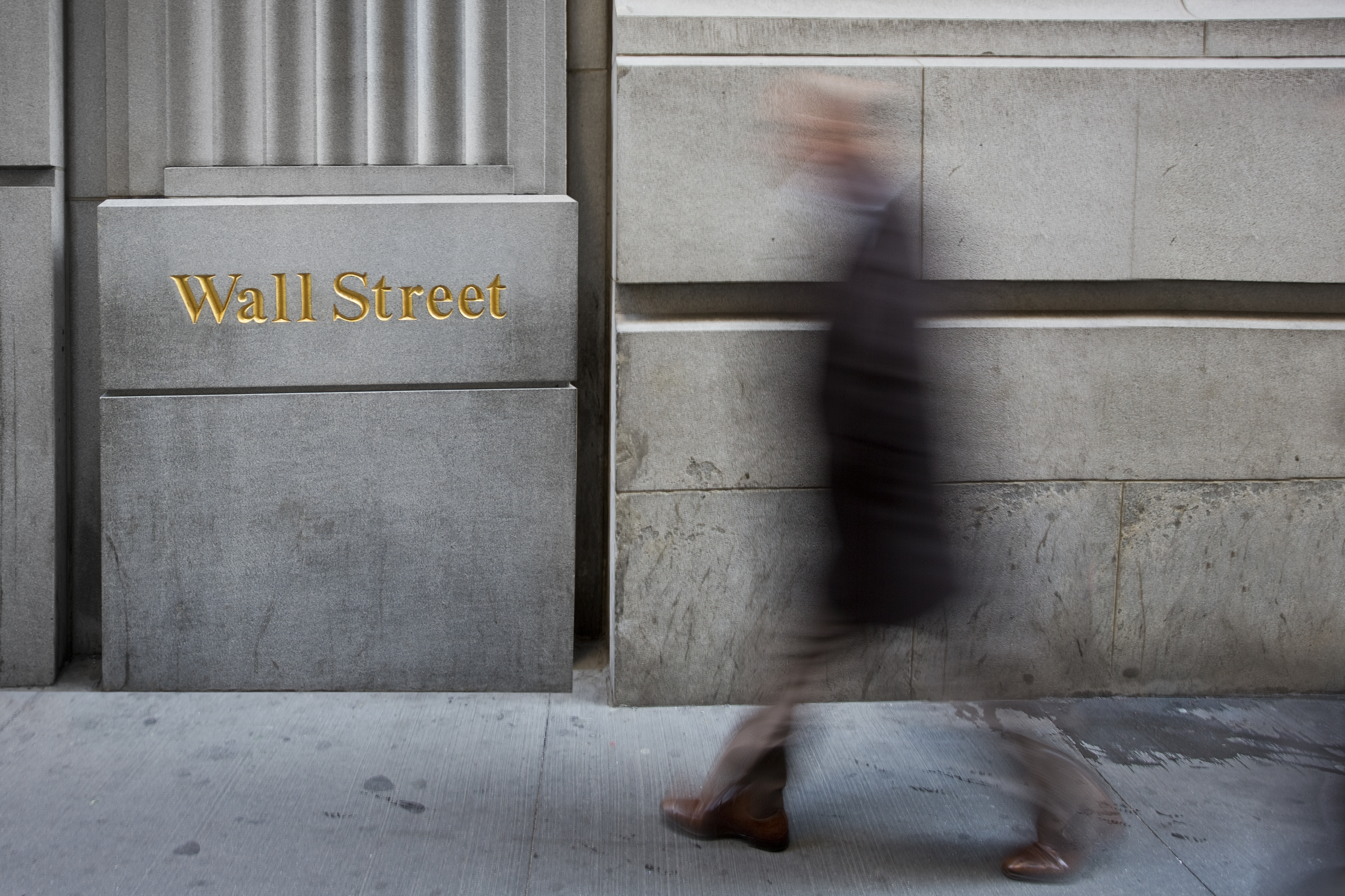 What New Hiring Methods Say About the Wall Street Diversity