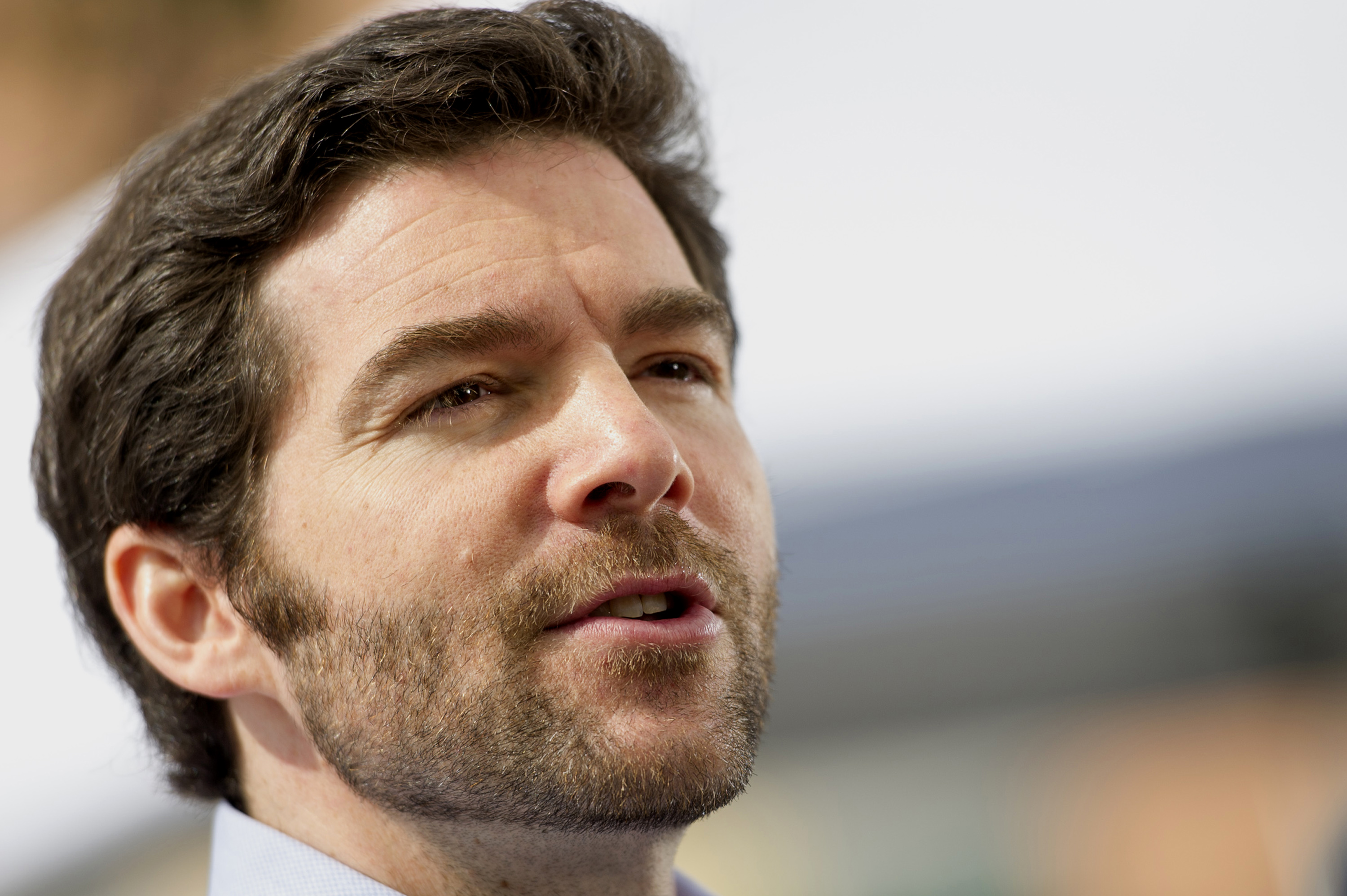 LinkedIn Corp. Chief Executive Officer Jeff Weiner Interview