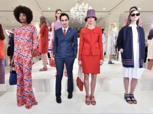 Brooks Brothers SS 2016 Presentation With Zac Posen